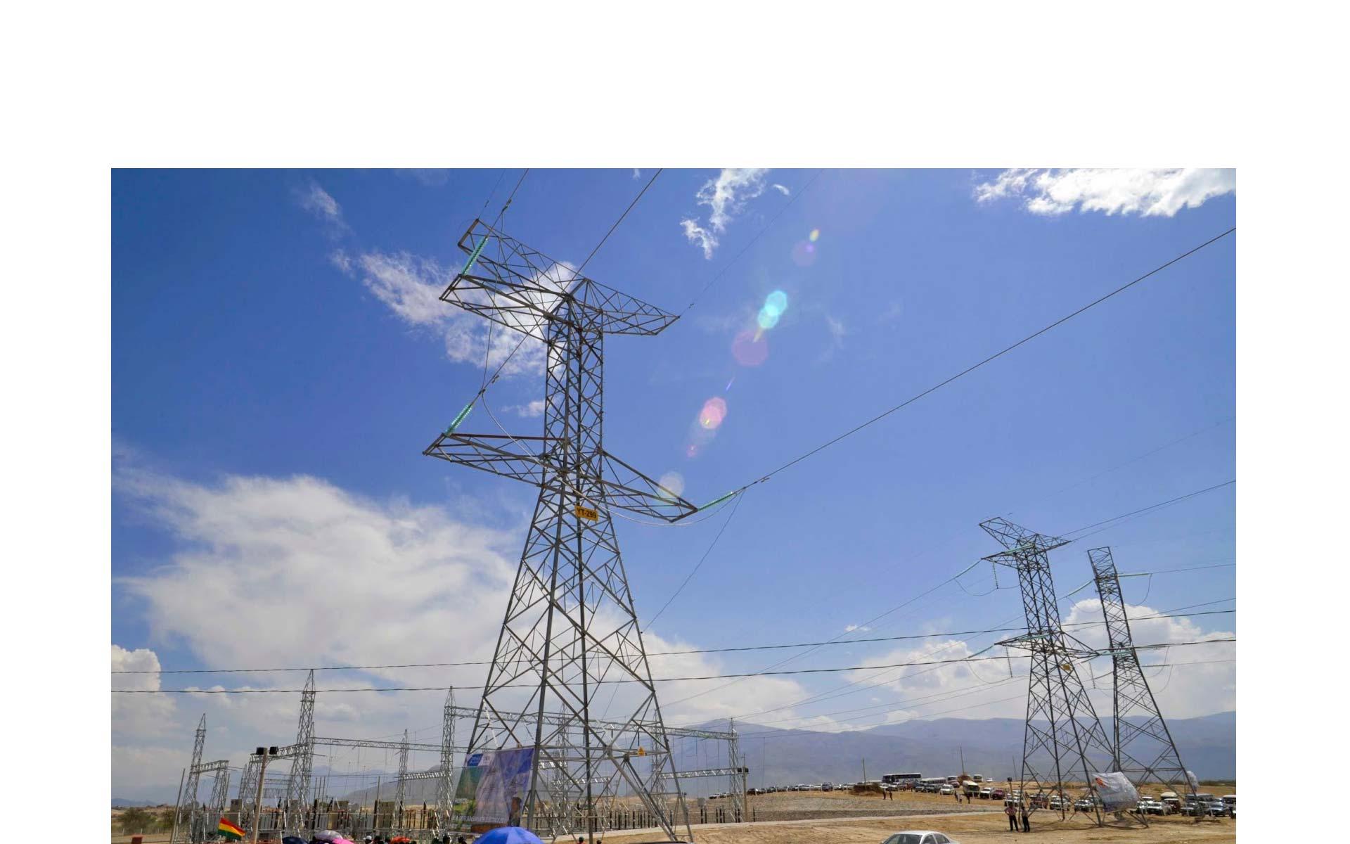 Durante el 2016 planea habilitar tres centrales termoeléctricas y empezar a exportar energía a Argentina