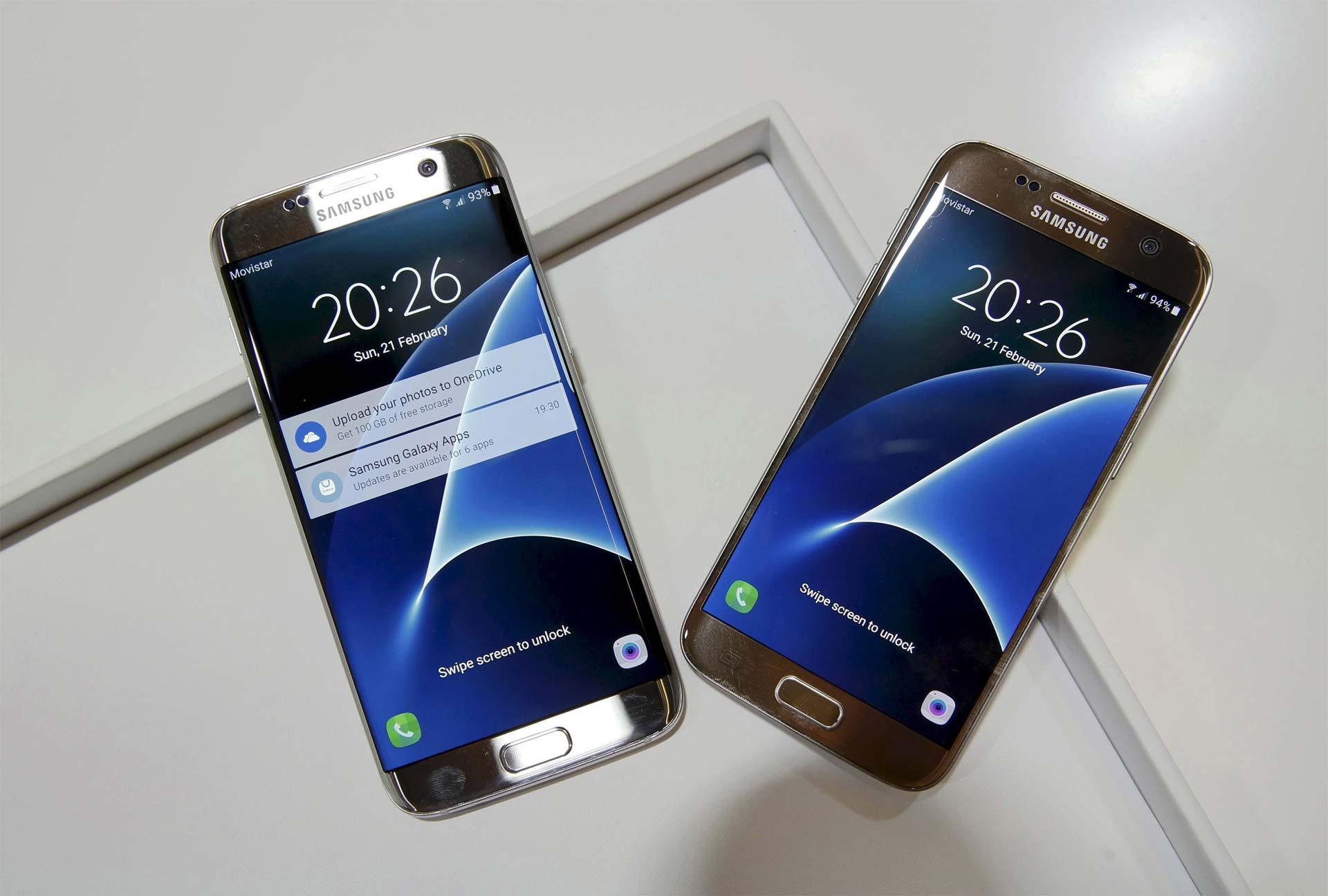 Luego del Congreso Mundial de Móviles te presentamos los smartphones más destacados que fueron presentados