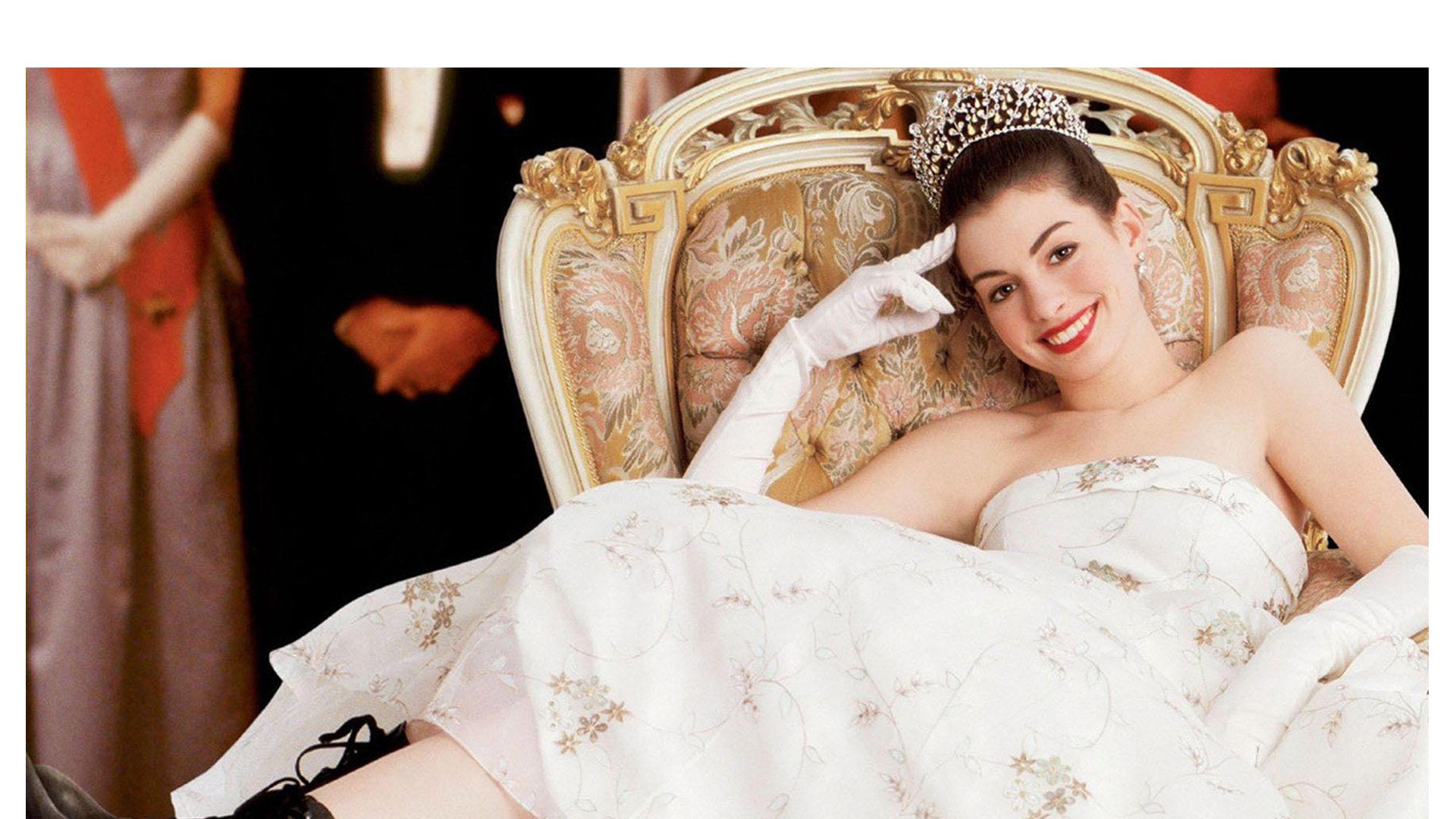 Gary Marshall director de ambas entregas de El Diario de la princesa conversó con Anne Hathaway para que vuelva a su rol