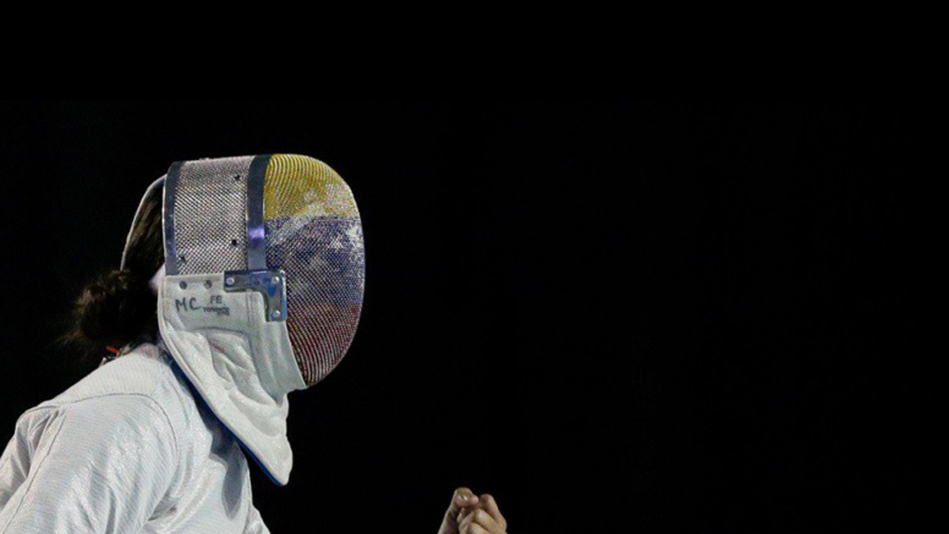 Con la venezolana aumenta a 57 los deportistas que representarán al país en Brasil
