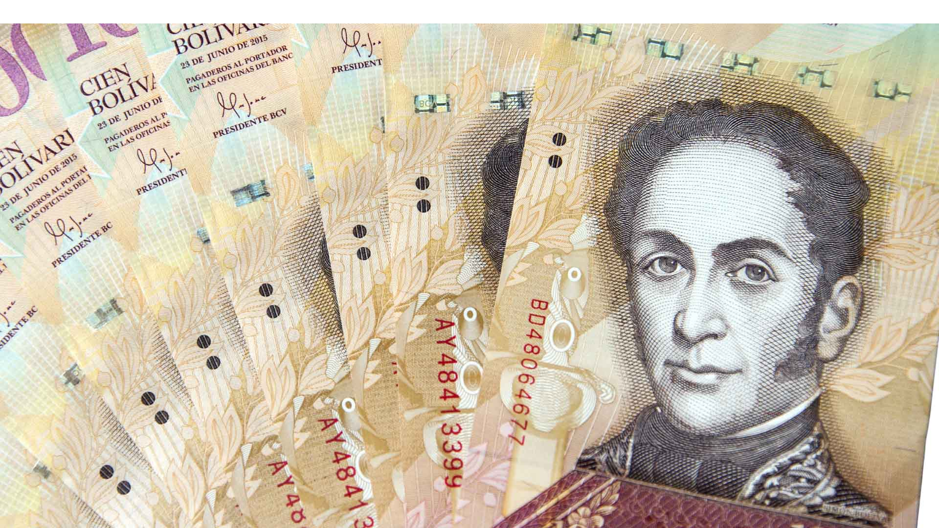 El presidente del Banco Central de Venezuela, Nelson Merentes afirmó que este año comenzará el proyecto de impresión de billetes de 500 y mil bolívares