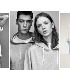 Zara crea línea unisex