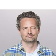 Matthew Perry revive a los Kennedy