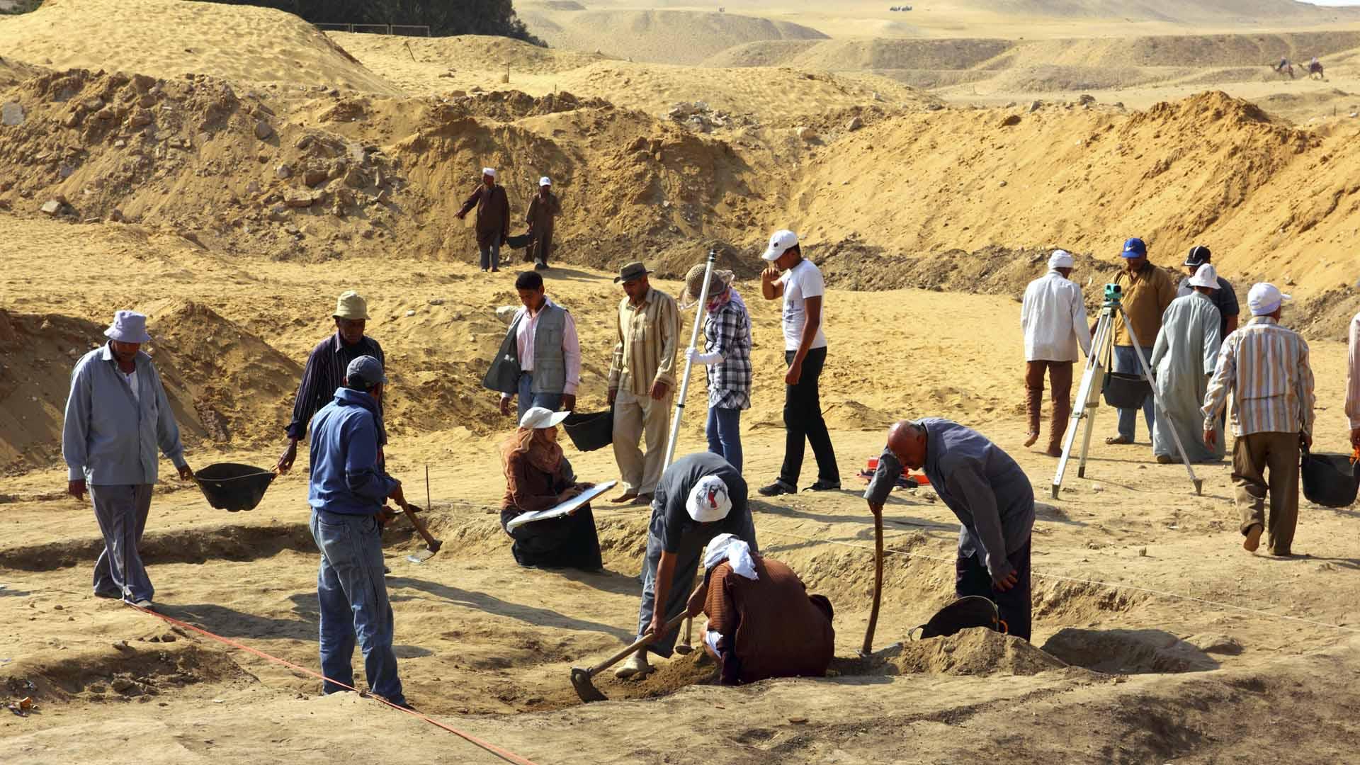 En la zona Brito fueron halladas más de cinco mil piezas precolombinas que dan un vuelco total a la concepción histórica de la nación