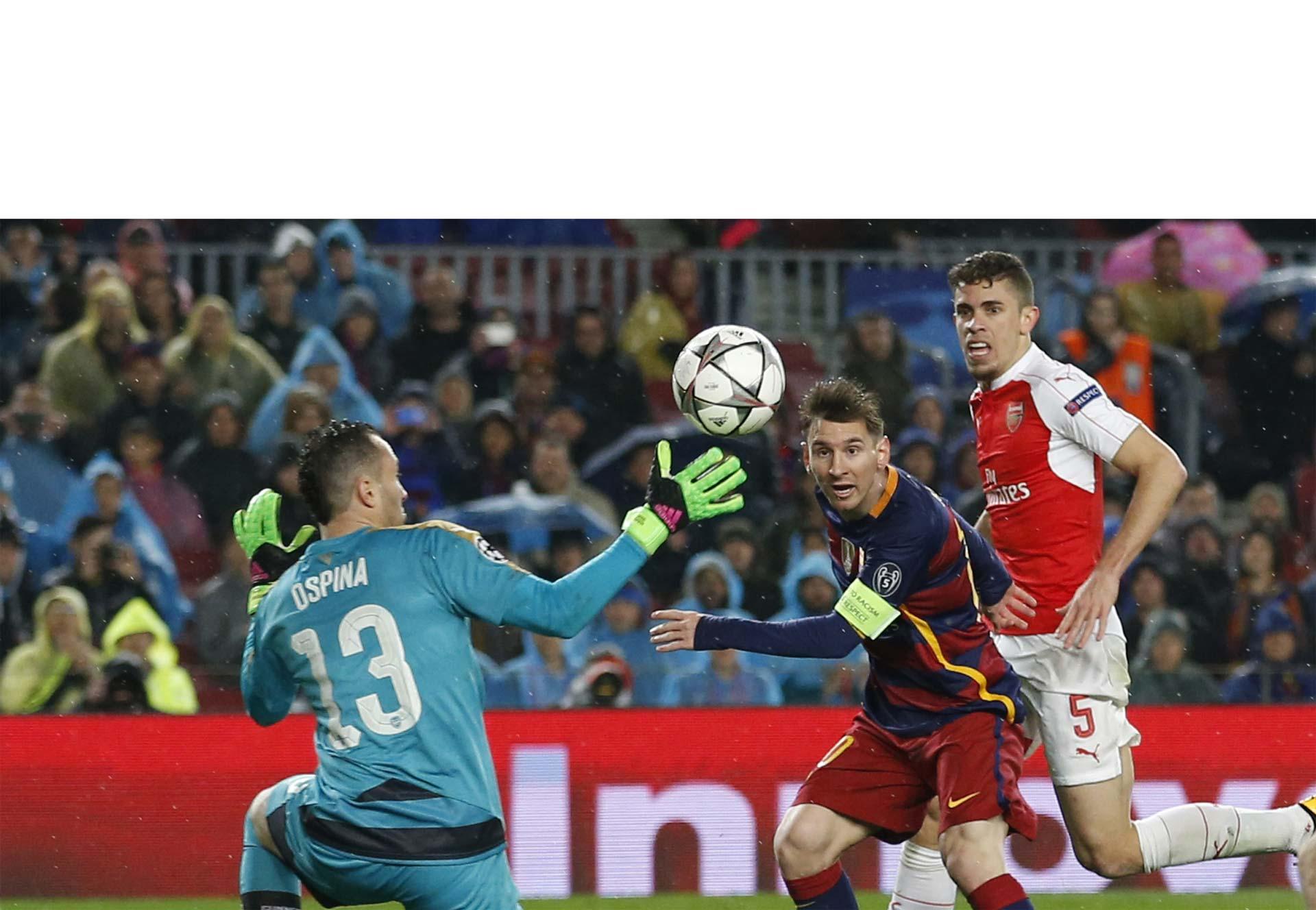 Habrá un duelo español, entre el Barcelona y el Atlético de Madrid. Otro choque atractivo será el de los acaudalados PSG y Manchester City