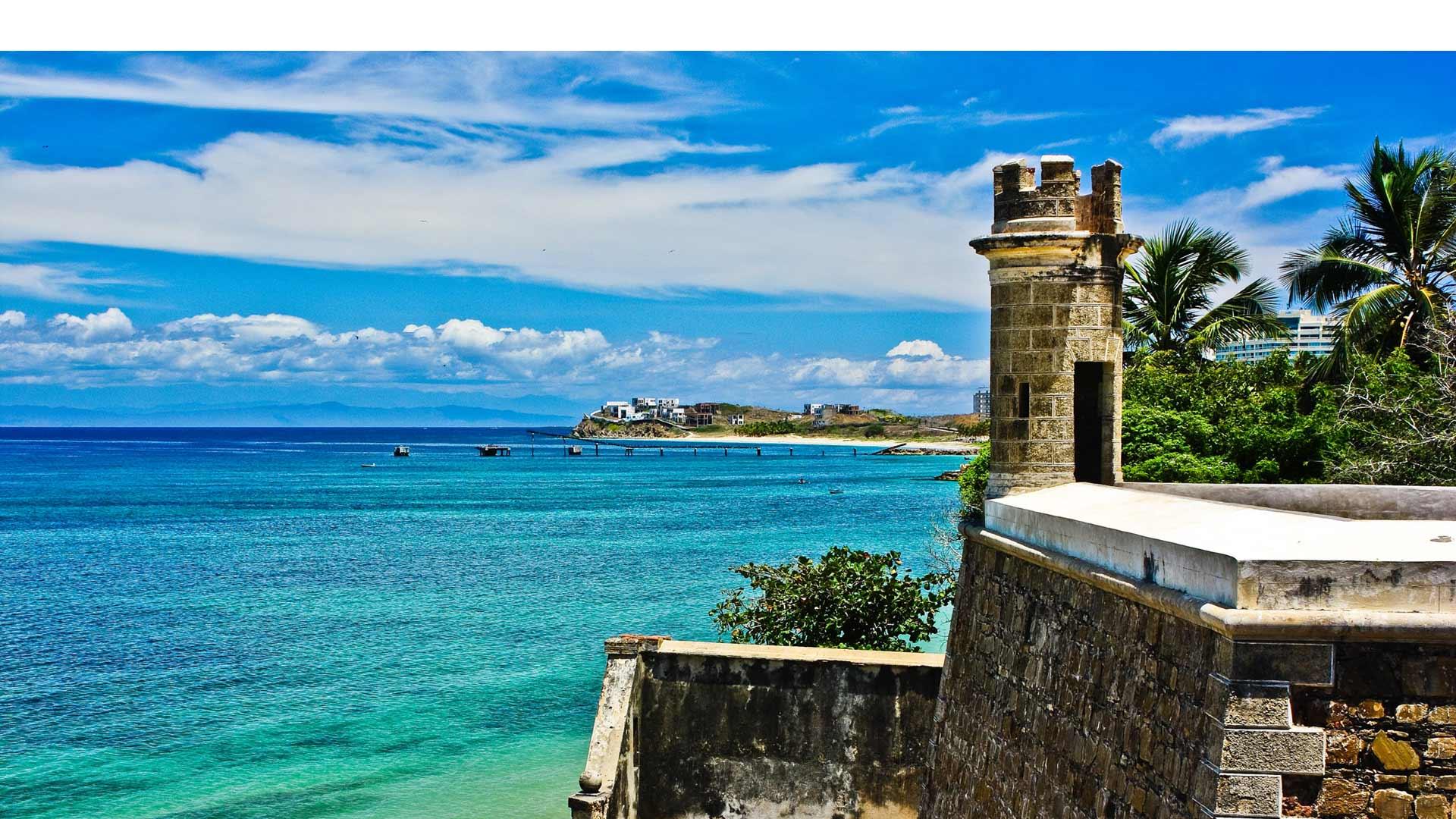 Durante Semana Santa Corpotur dispondrá de guías certificados con el objetivo de que los turistas conozcan la historia de los sitios visitados