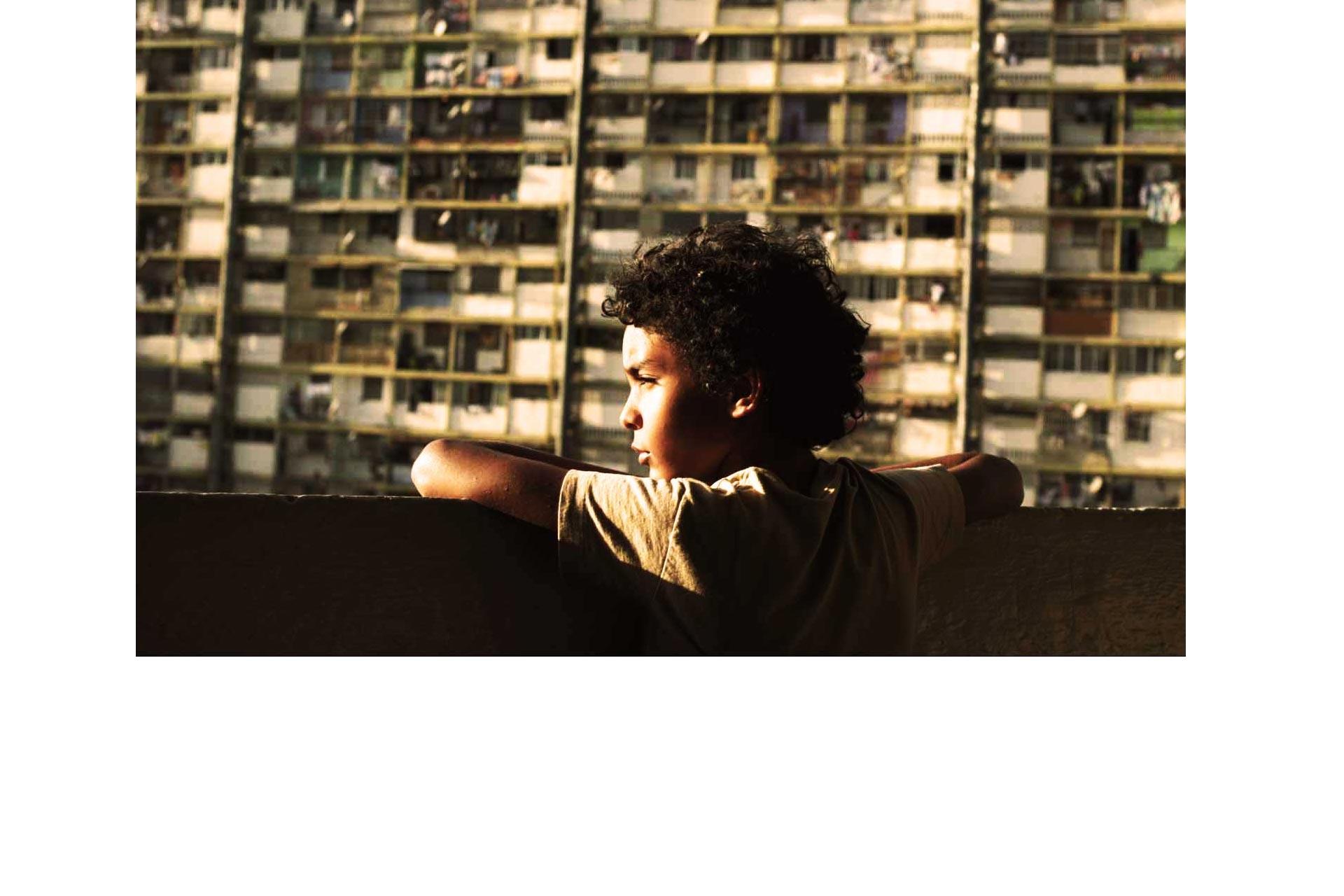 Le película venezolana está siendo exhibida en algunas importantes ciudades del país europeo