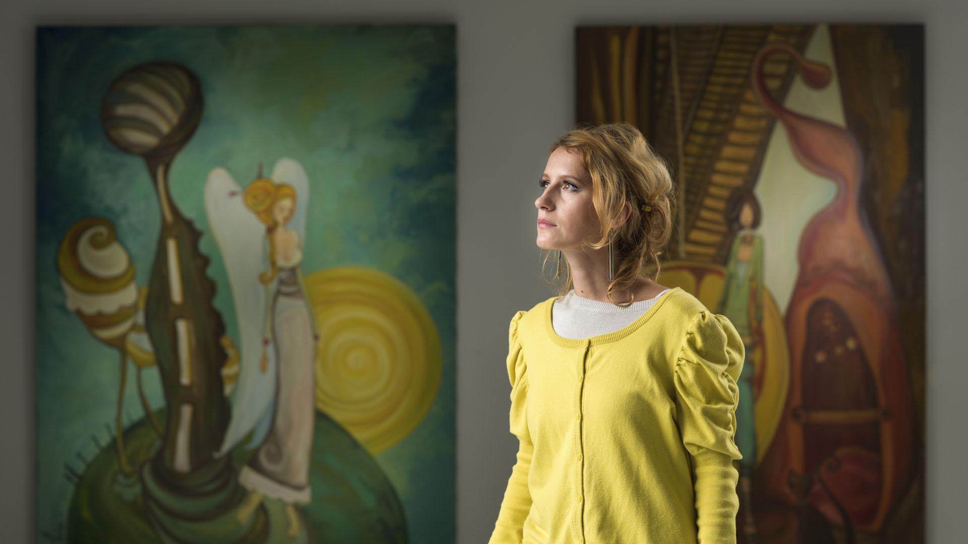 Este martes las féminas no pagarán entrada en los museos estatales del país europeo por el Día Internacional de la Mujer