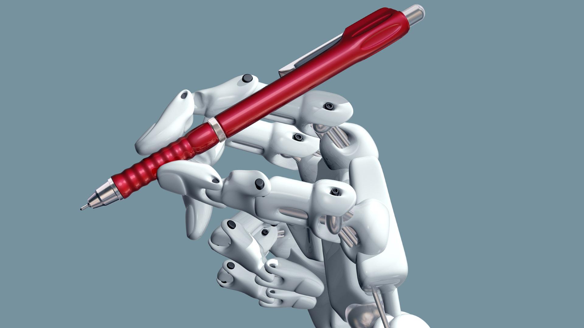 Los jueces no se dieron cuenta que el relato estaba escrita por una inteligencia artificial