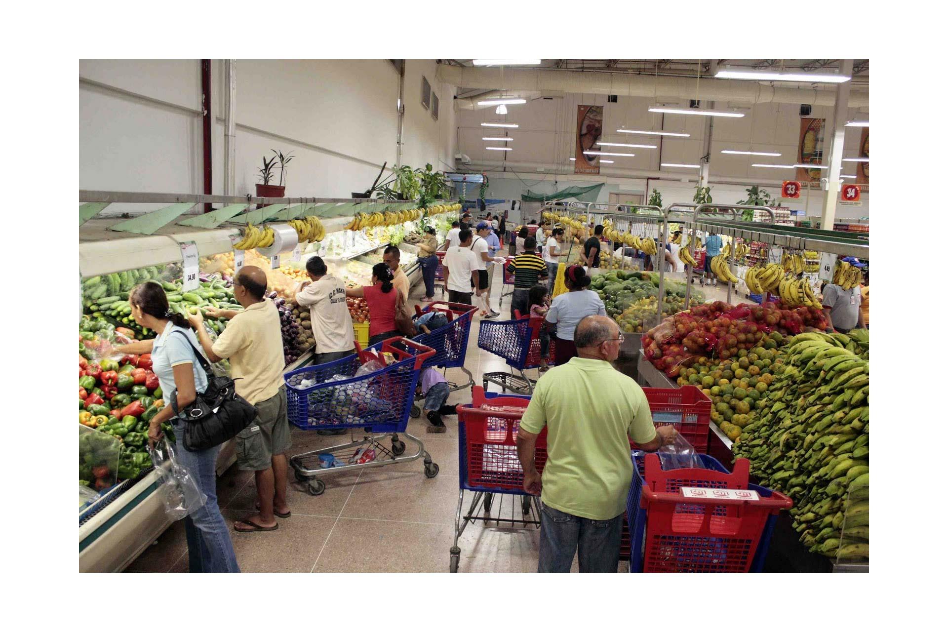 Así lo anunció el ministro del Poder Popular de Alimentación, Rodolfo Marco Torres. La información fue publicada en Gaceta Oficial