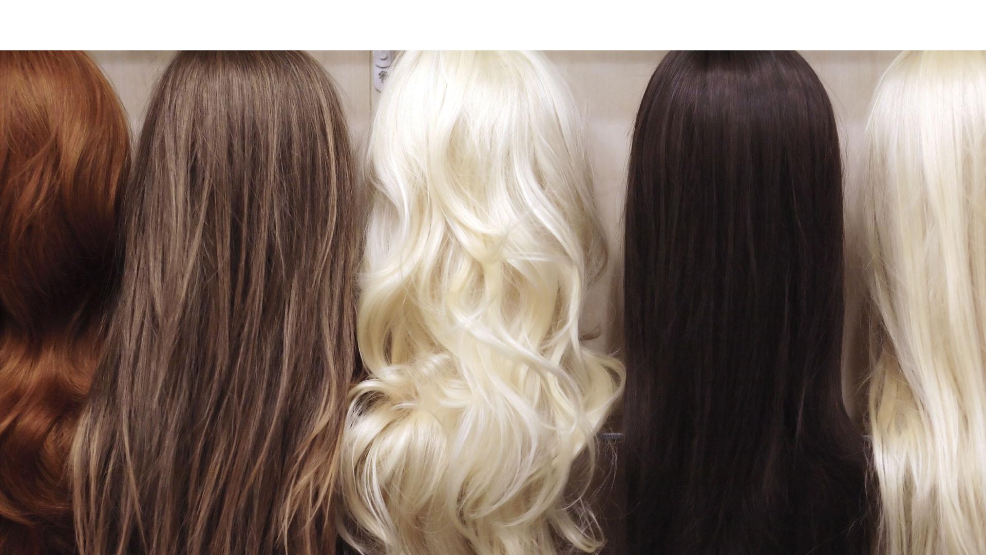 Se estima que más del 90% de las mujeres africanas no llevan su cabello natural