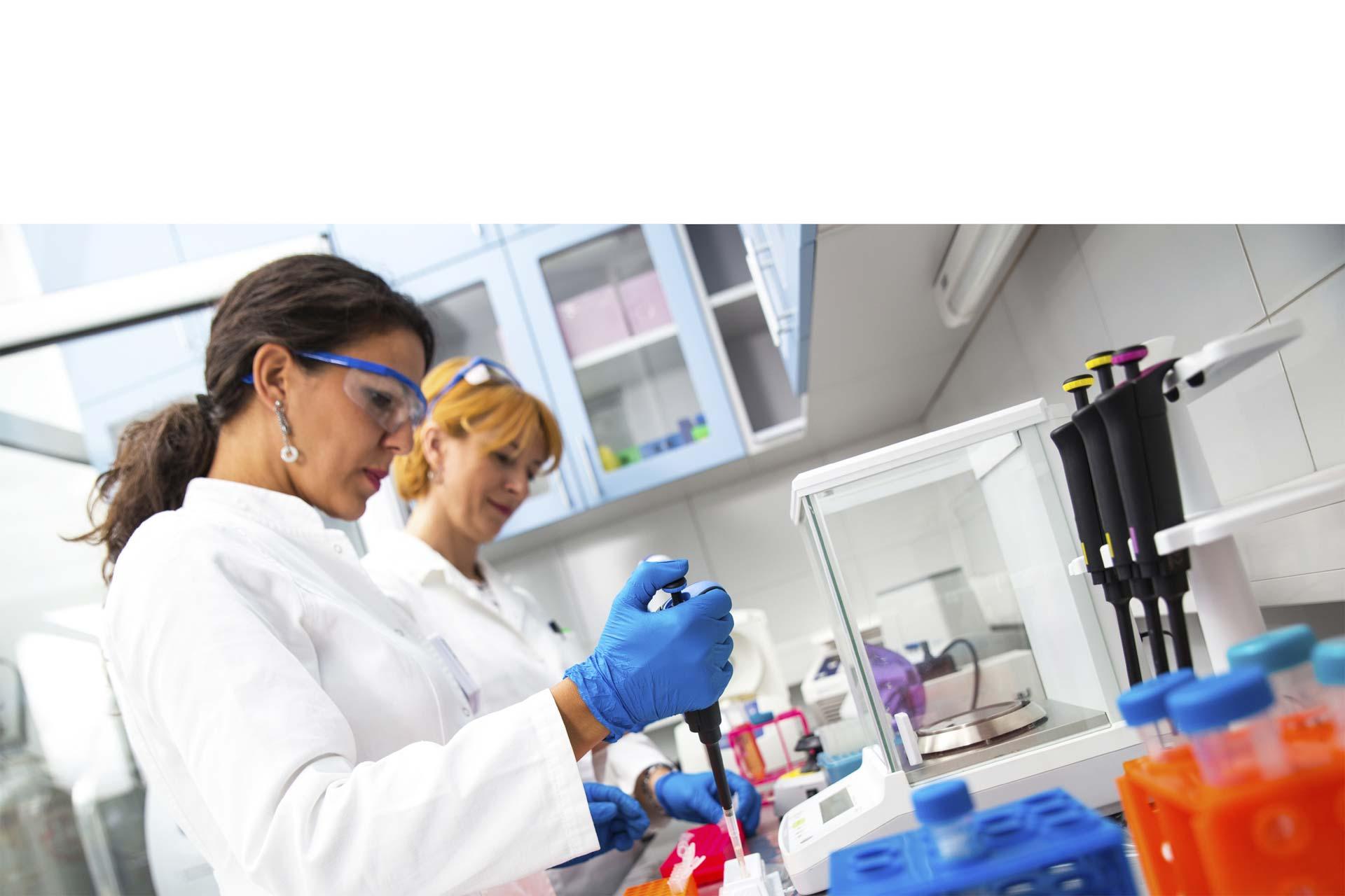 El dinero procede del programa Horizonte 2020 para la financiación de la investigación y la innovación de la Unión Europea