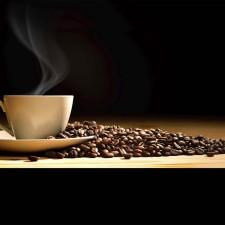 Dile no al café si quieres concebir