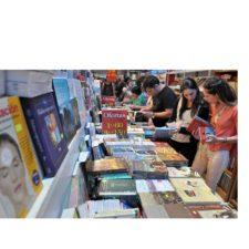 Los libros toman Buenos Aires