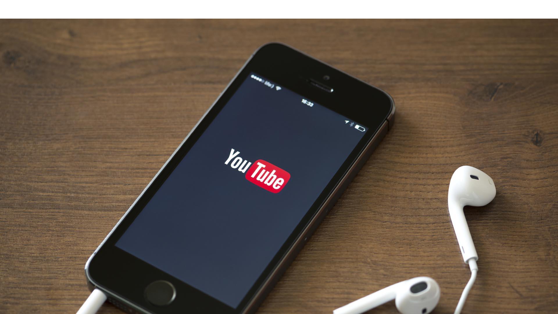 Los jóvenes prefieren utilizar el servicio de vídeo en sus teléfonos o tabletas más que una computadora de escritorio