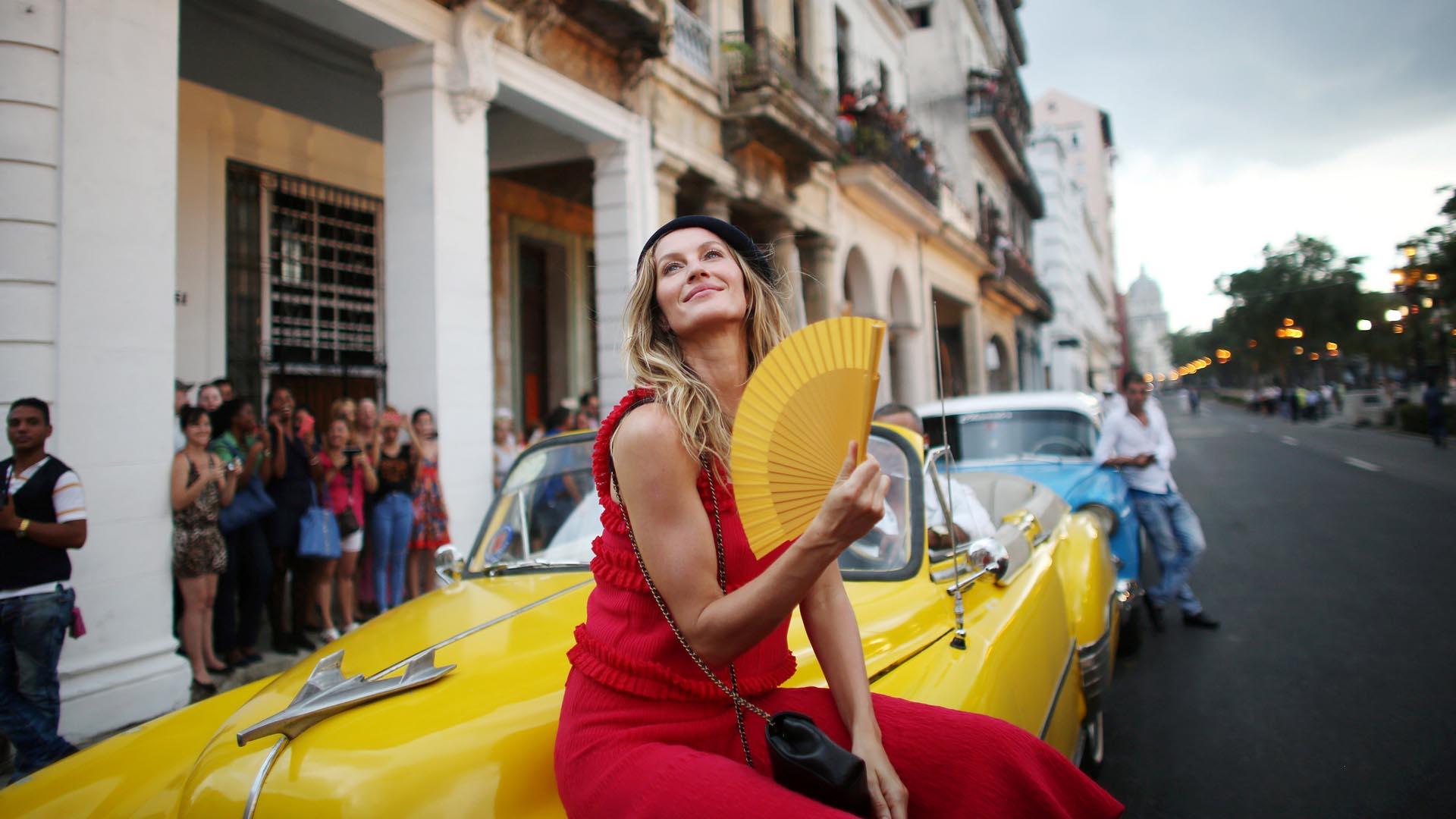 Cuba se ha convertido en un destino turístico por excelencia desde que pactó una reconciliación política con los Estados Unidos