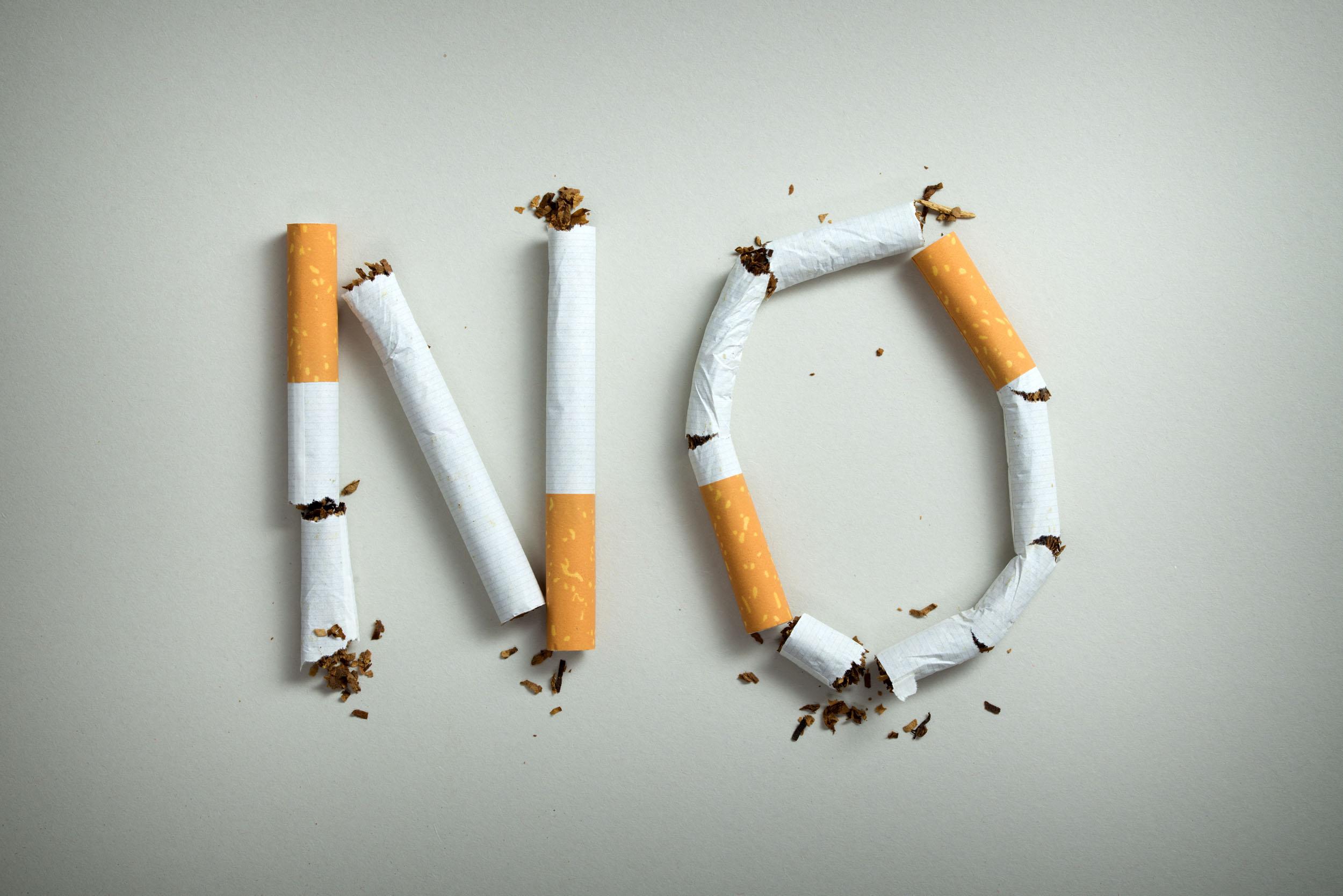 El día Mundial Sin tabaco invita a dejar de fumar, para que dure más el dinero y se ganen años de vida para disfrutar con la familia
