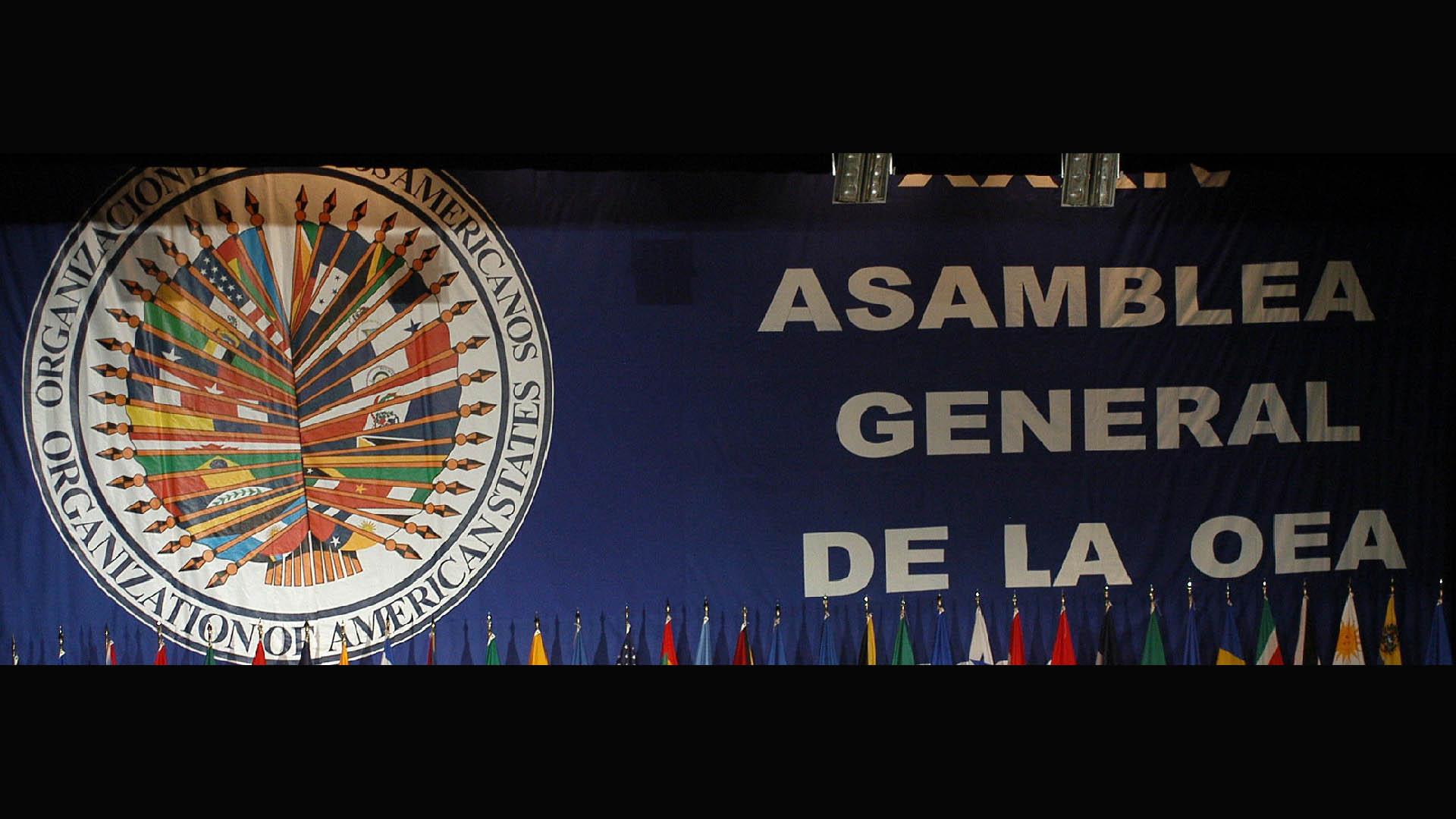 La Secretaría de la OEA considera que la crisis en Venezuela requiere cambios