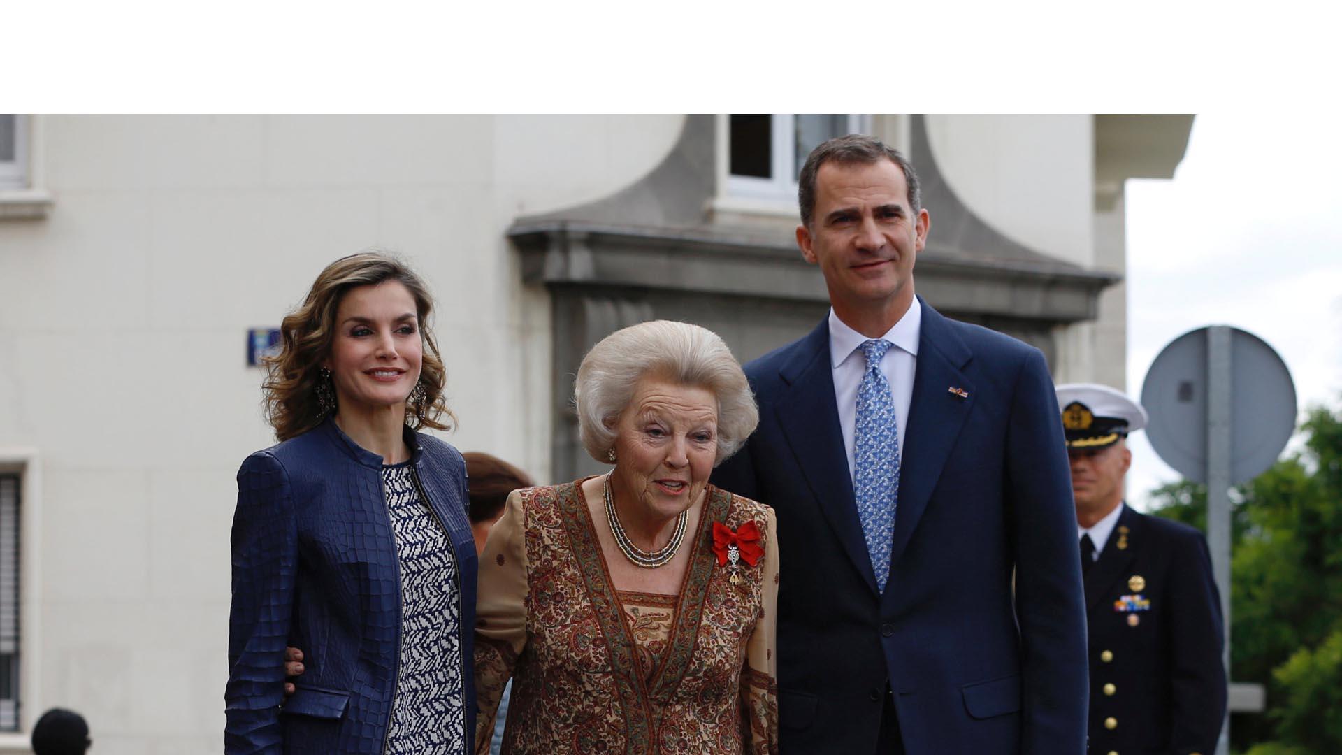 El evento realizado en Museo del Prado de Madrid tuvo como objetivo conmemorar el V centenario de la muerte del pintor El Bosco