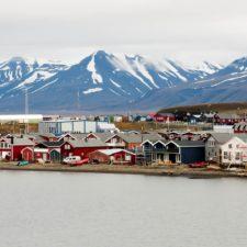 Costas de Groenlandia están seguras