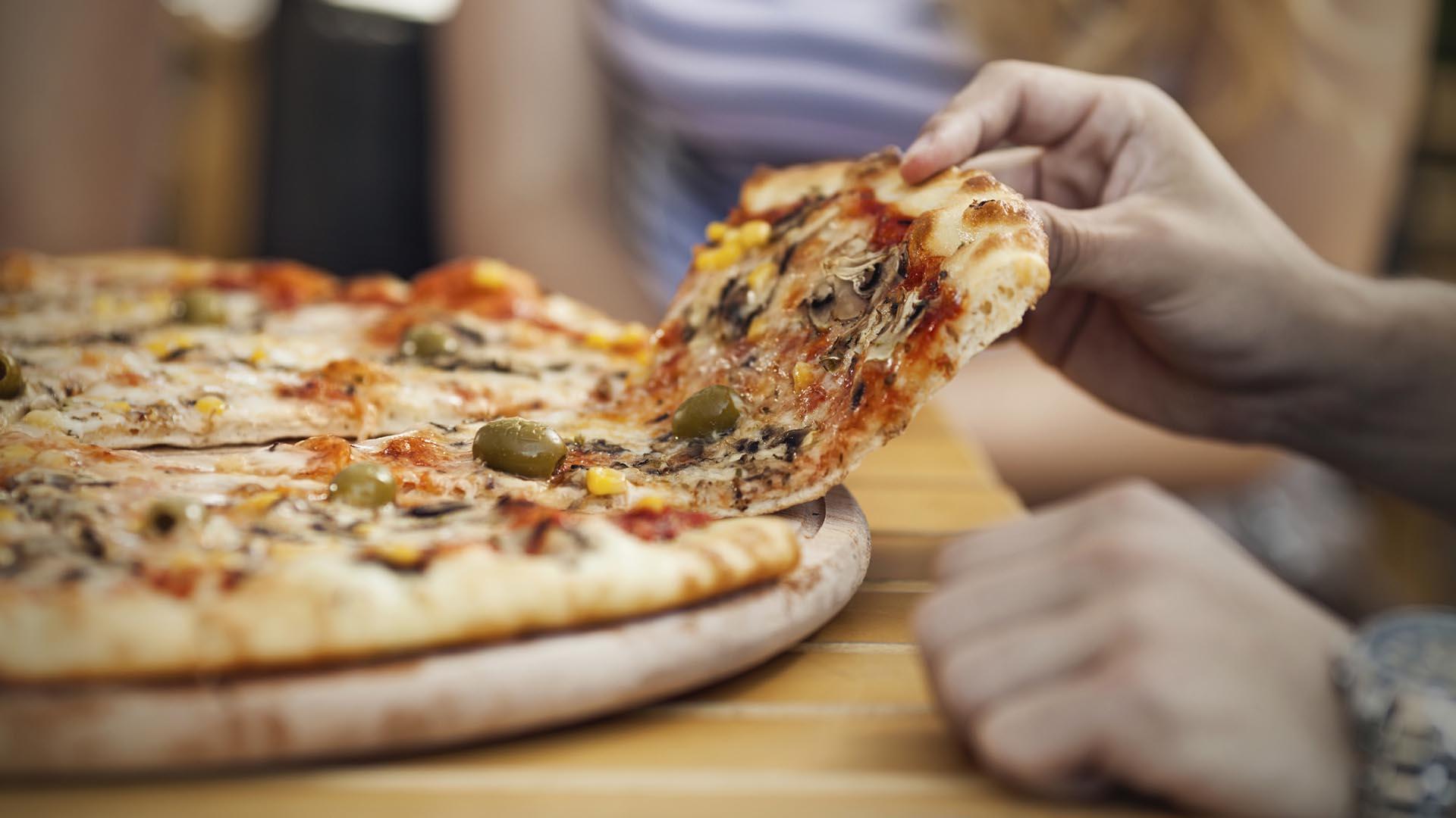 Pizza Pascalina ayudará a prevenir el cáncer y enfermedades cardíacas