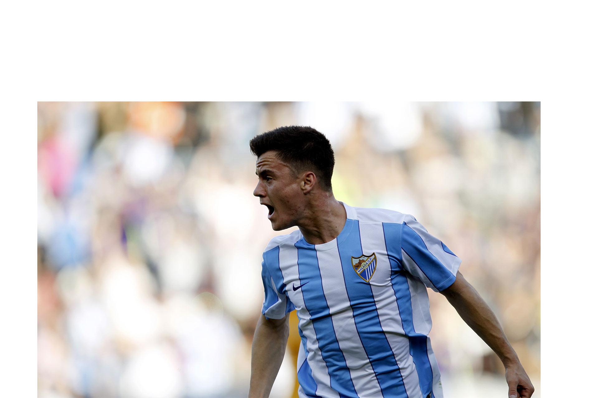 El mediocampista venezolano disputó 1619 minutos en la temporada que recién terminó y marcó cuatro goles