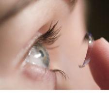 Samsung fabrica lentes inteligentes