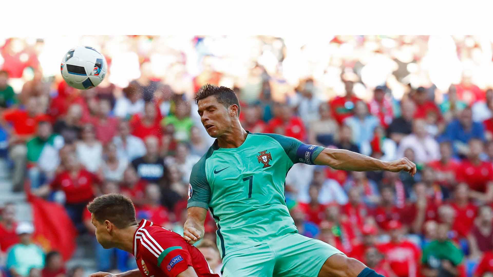 En el partido más reñido de la Eurocopa, Portugal y Hungría pactaron a tres para conseguir, ambos, el pase a los octavos de final
