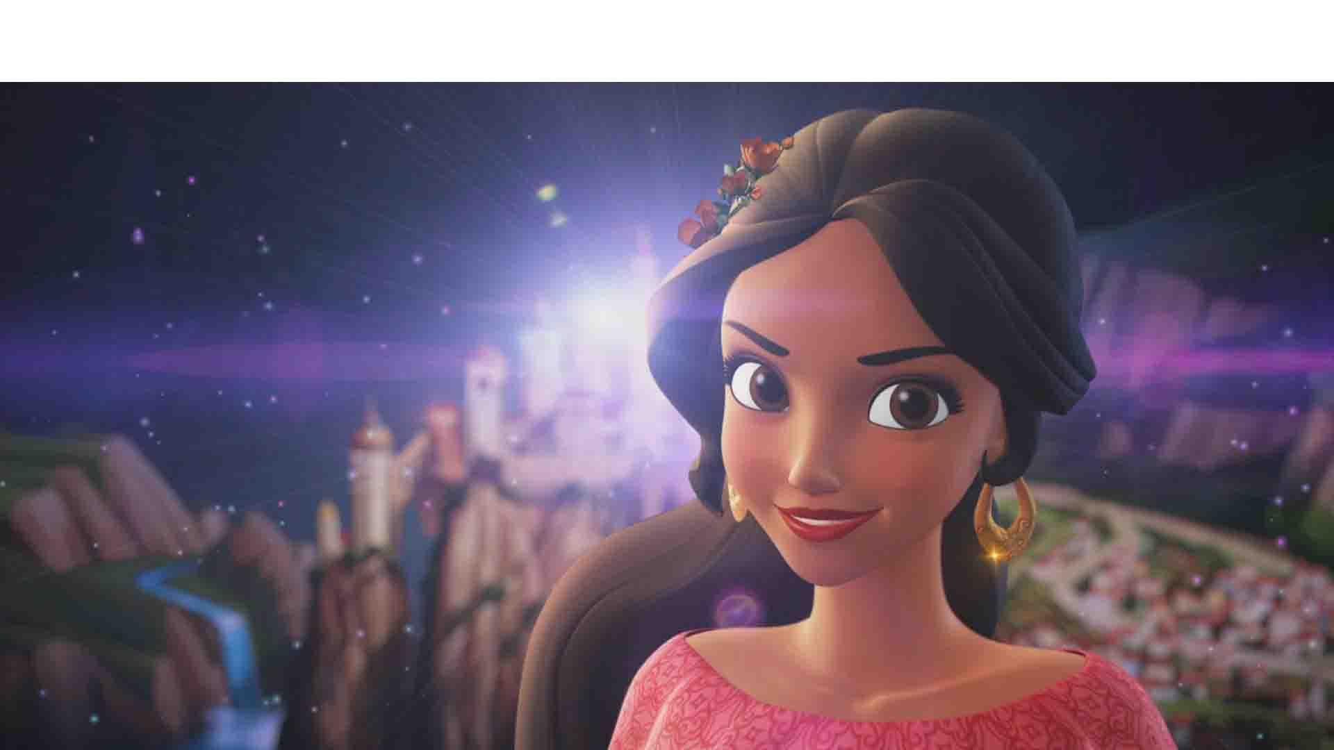 La serie llegará a los hogares por Disney Channel el viernes 22 de julio y posteriormente al estreno internacional en 163 países y 33 idiomas