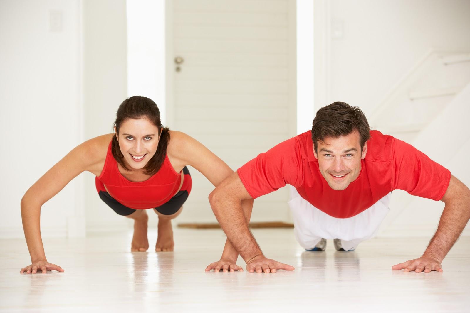 Convierte al ejercicio en un hábito fácilmente