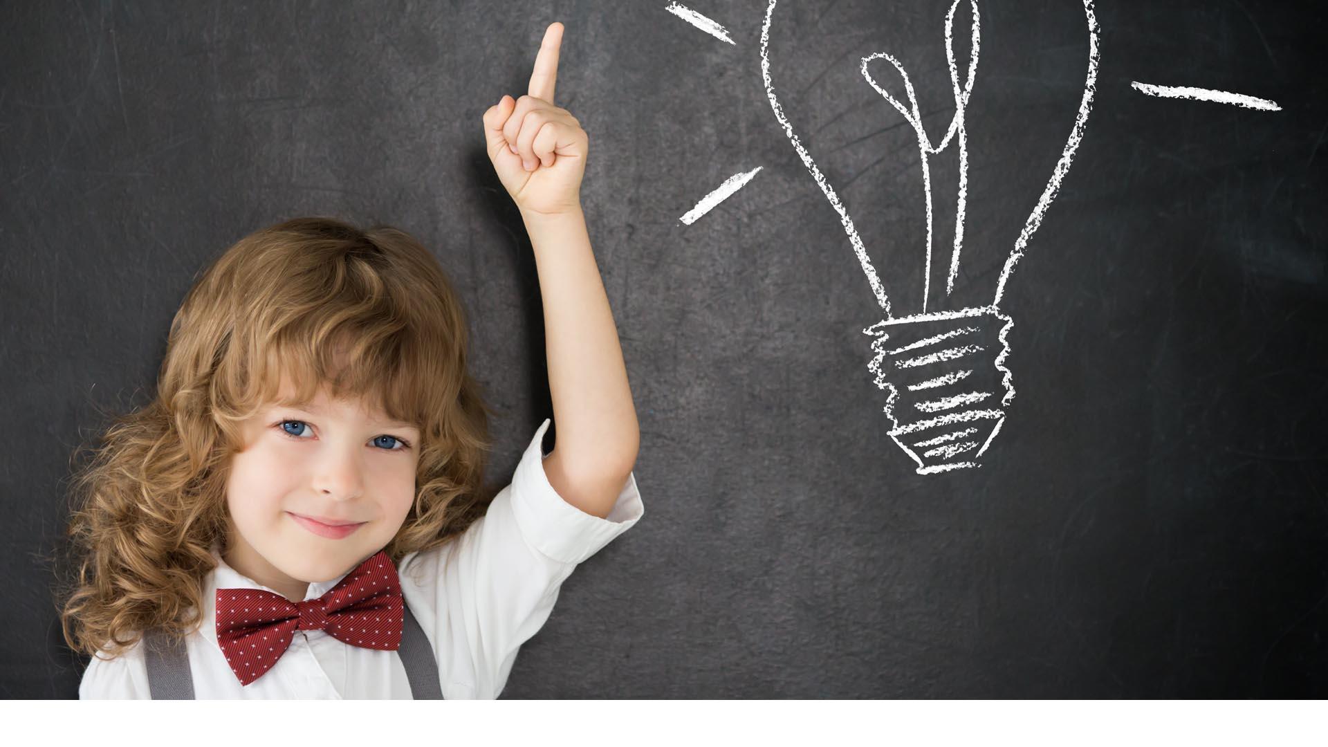 Un estudio determinó que los primogénitos tienen mayor cociente intelectual que sus hermanos