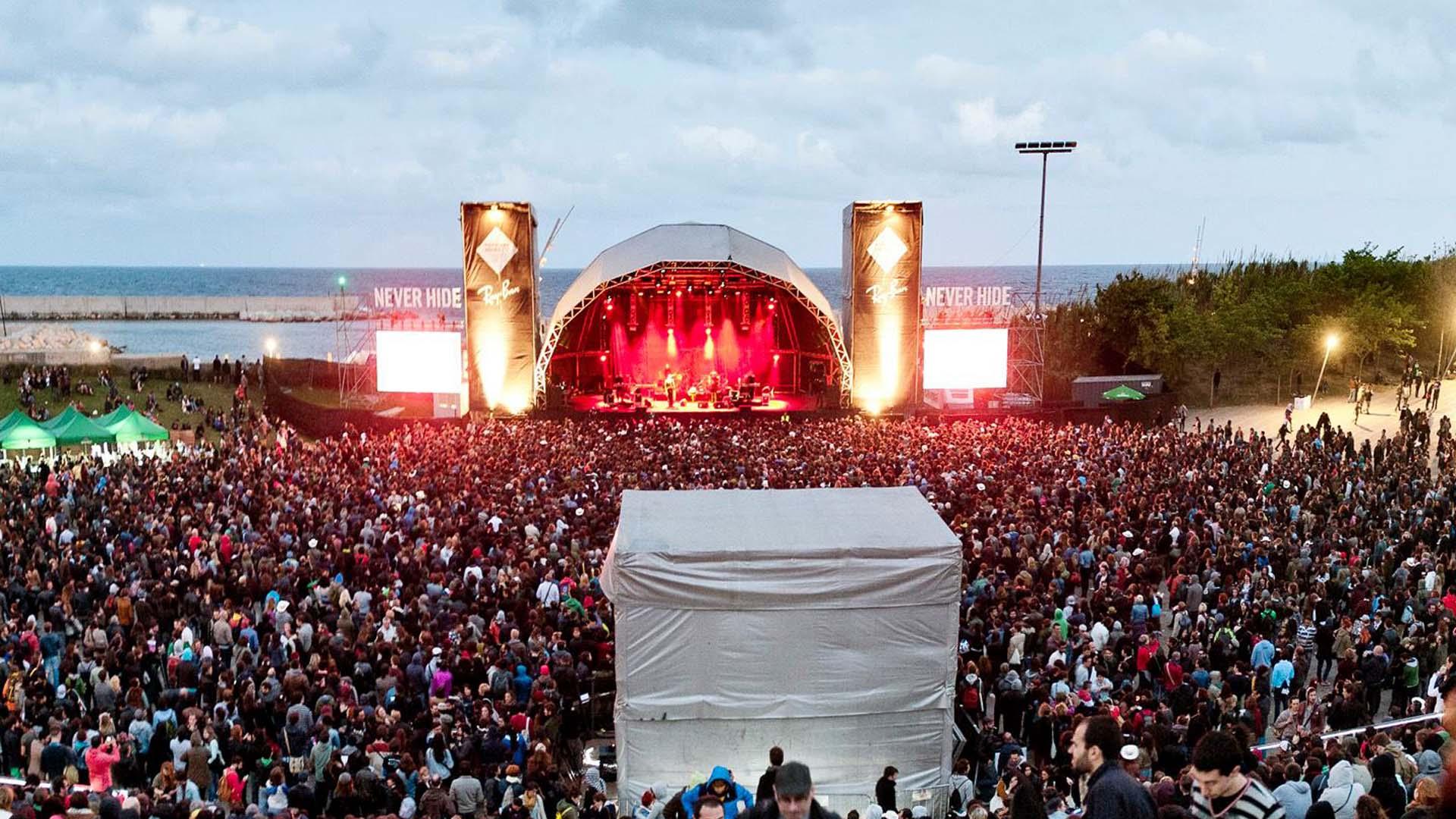 80 mil personas de 59 nacionalidades distintas se dieron cita en la edición portuguesa del característico evento que reúne la música con la naturaleza