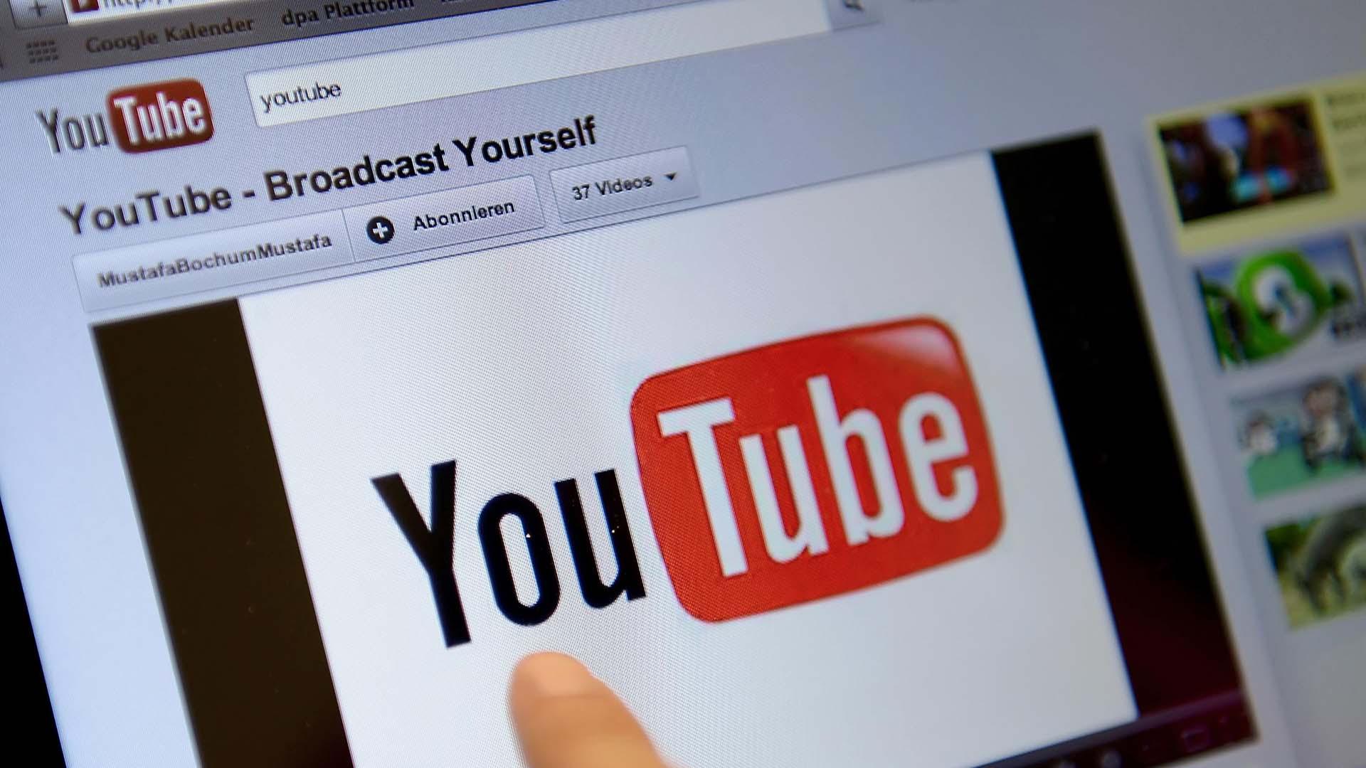 """Google aseguró que YouTube Live será """"más rápido y más fiable que sus rivales"""""""