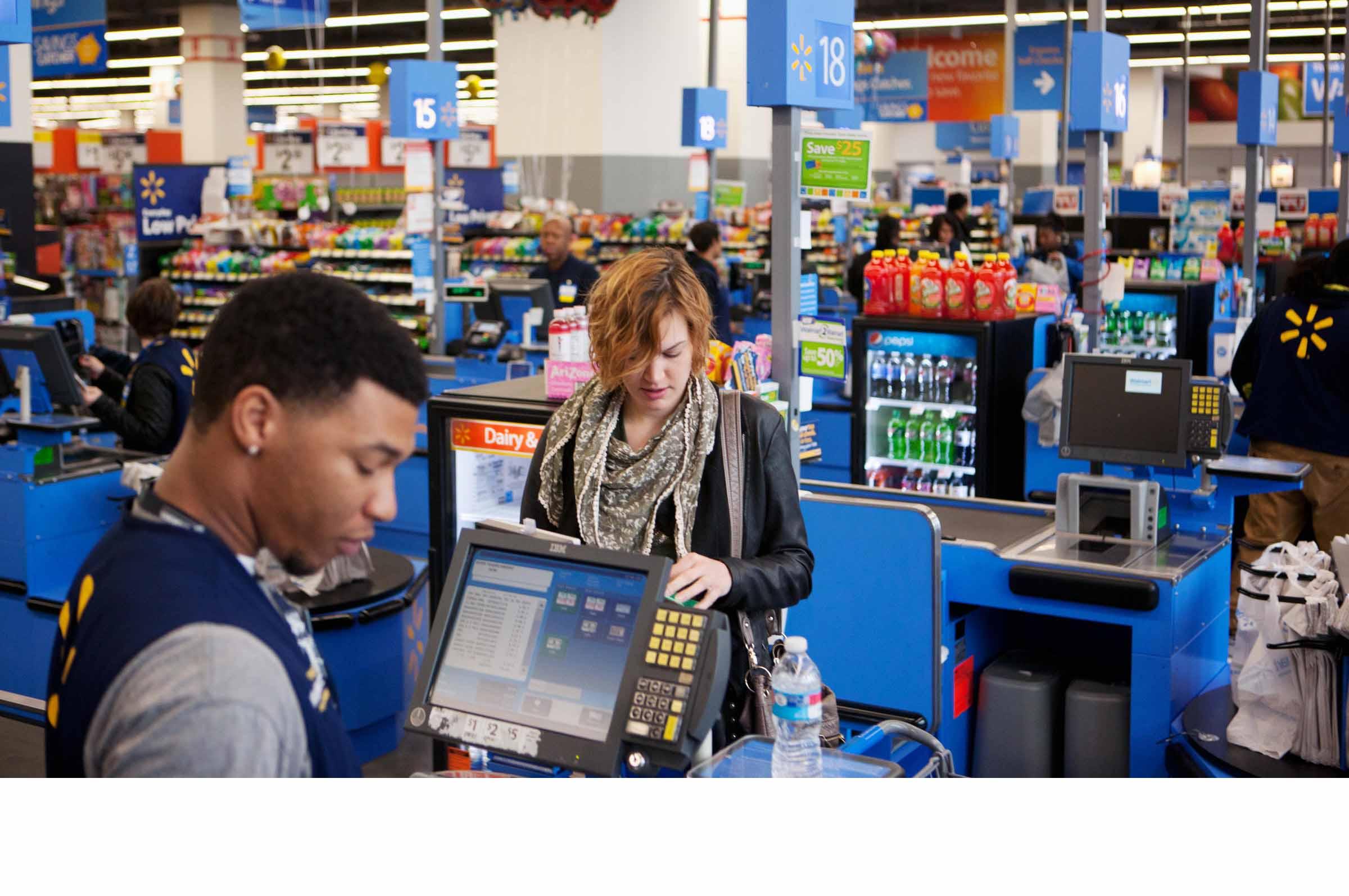 La innovación forma parte de la estrategia de la compañía para agilizar y facilitar las compras