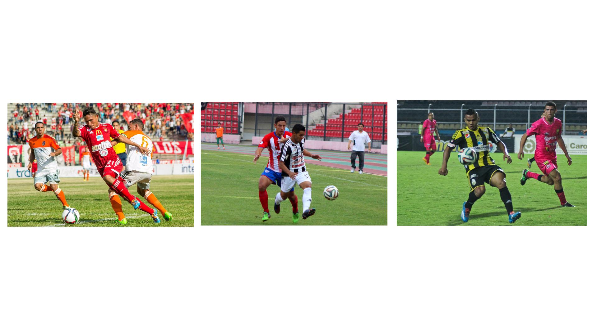 El campeón del fútbol criollo Zamora FC, el Caracas FC, Táchira, entre otros arrancan como favoritos en el certamen