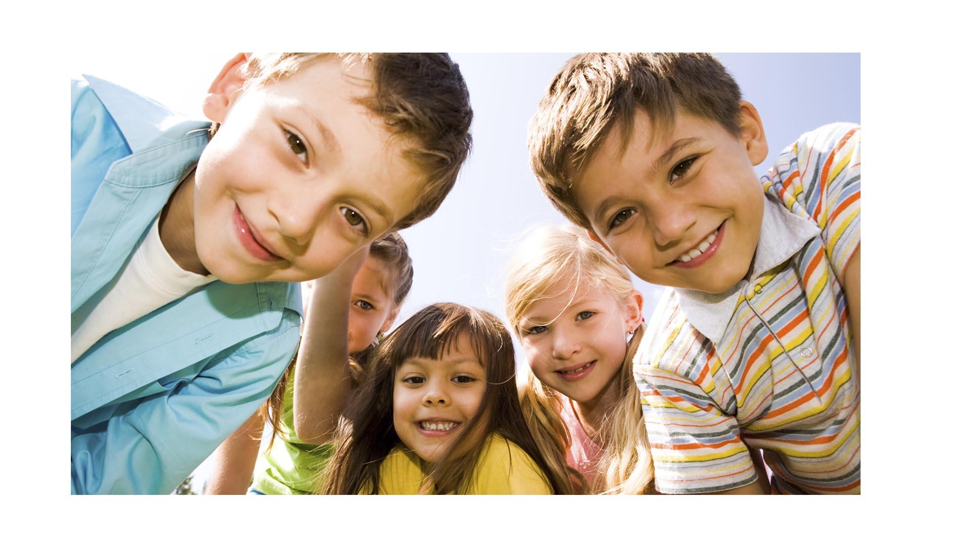 Expertos aseguran que este estado de ánimo es muy importante en el desarrollo de los niños para que luchen por sus metas y sueños