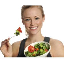 Come sano y evita el envejecimiento