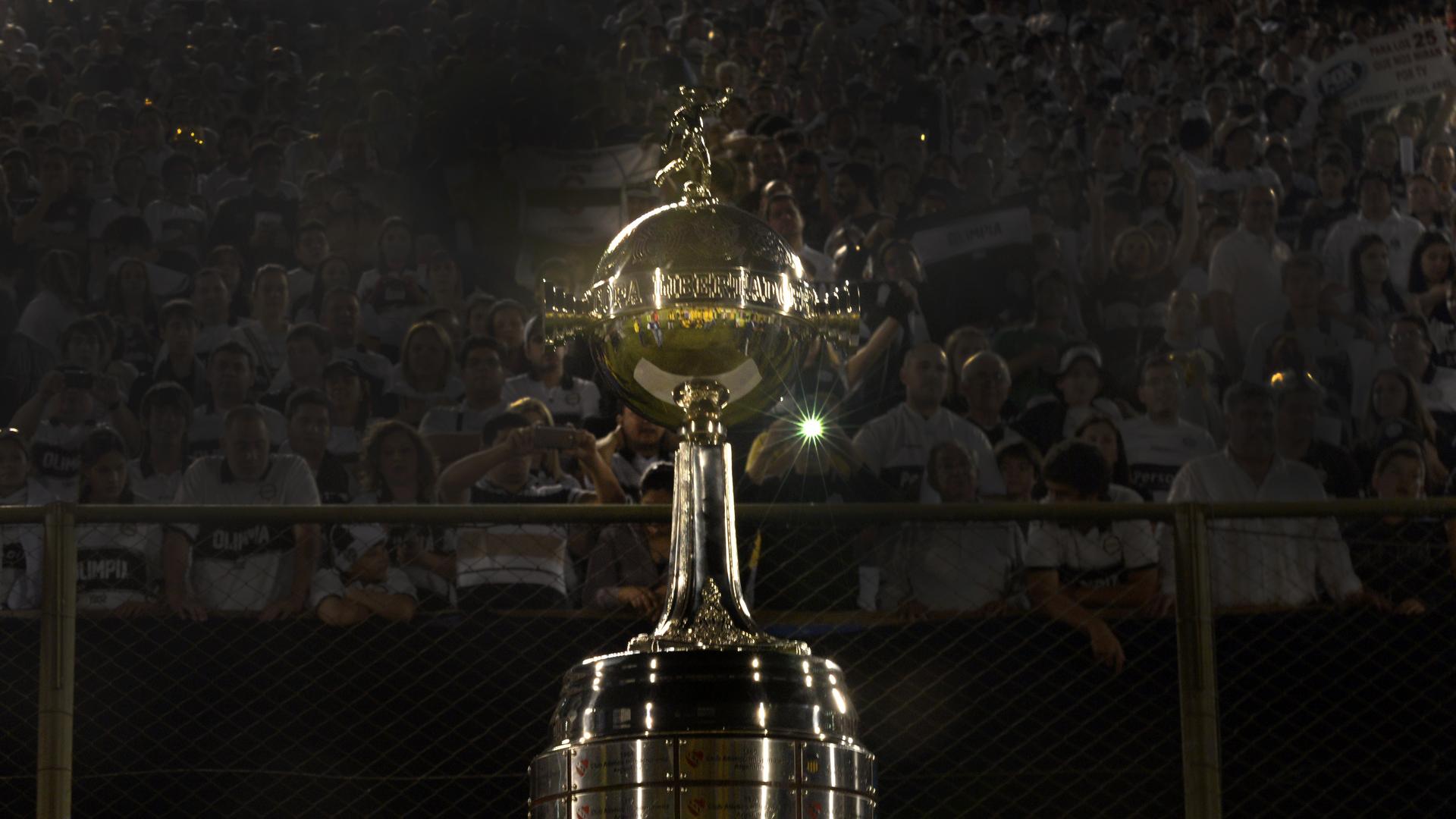 Nuevas reglas para Copa Libertadores