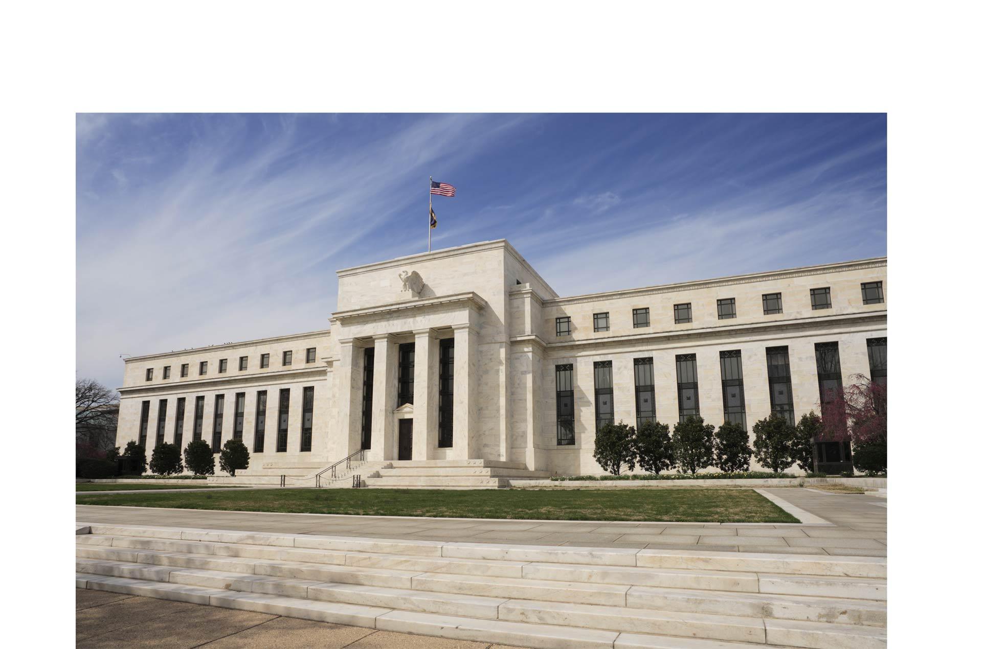 Fed mantuvo su tasa de interés