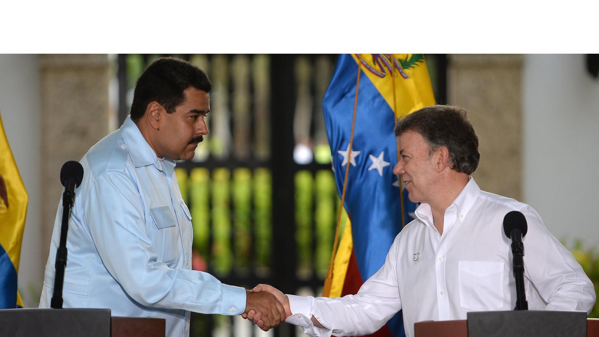 El presidente colombiano espera que en las reuniones con su homólogo venezolano se logren los acuerdos para la pronta reapertura