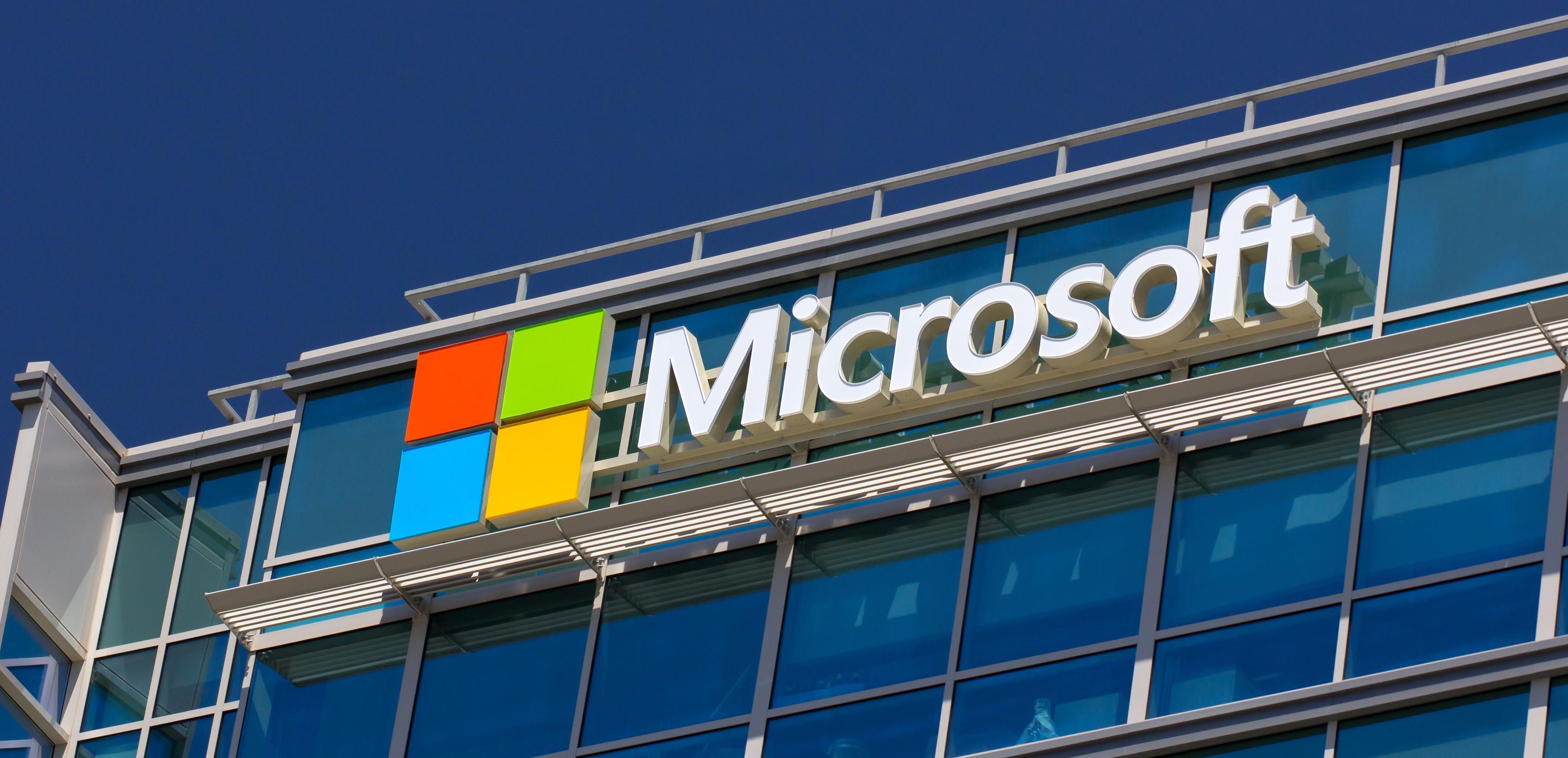Microsoft estrenará actualización por su aniversario