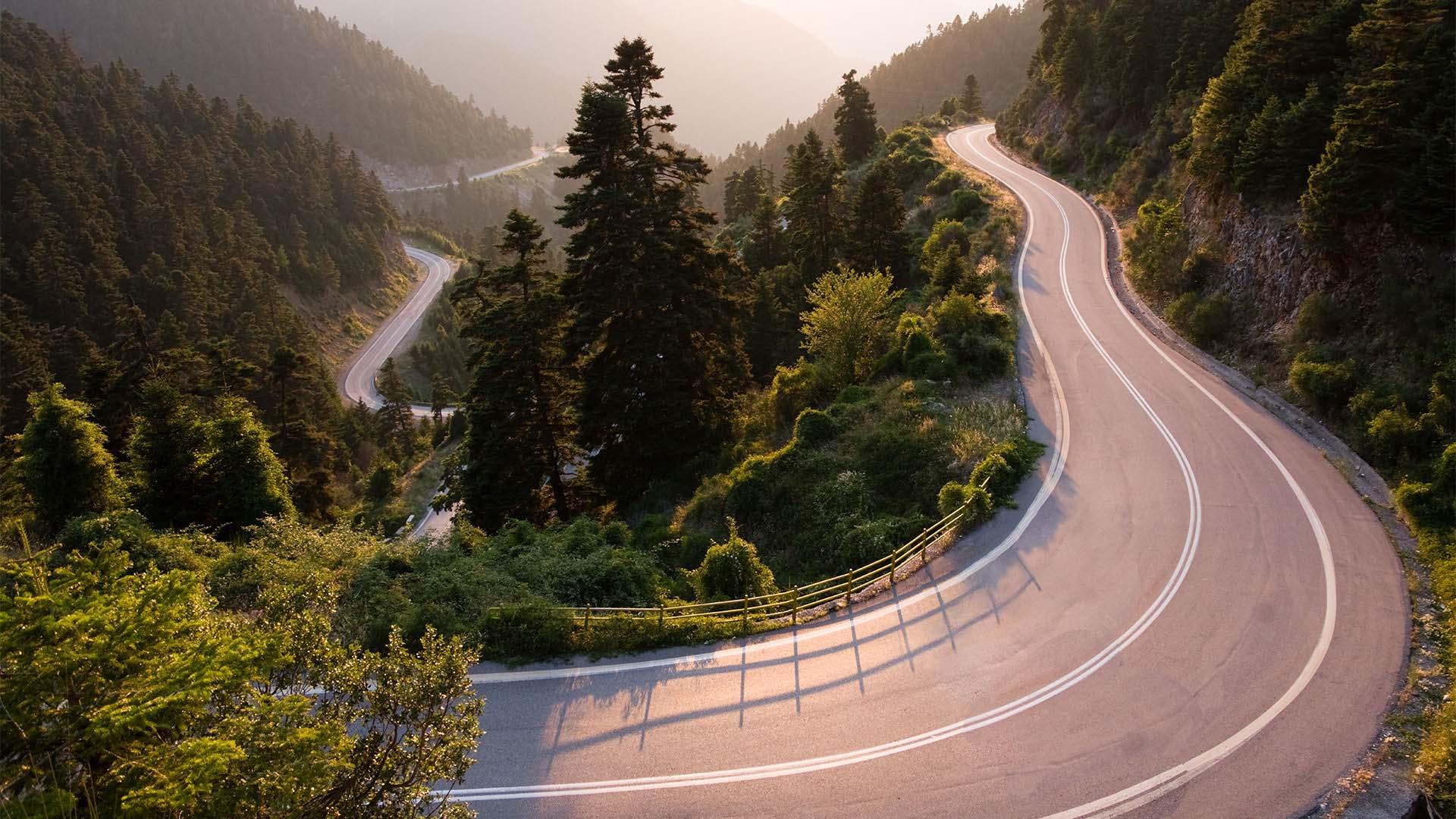 Al igual que la mítica carretera estadounidense el país europeo contará con una vía dedicada al turismo