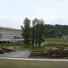 Universidades criollas se alzan en Latinoamérica