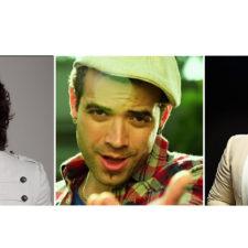 Músicos venezolanos reconocidos por Billboard