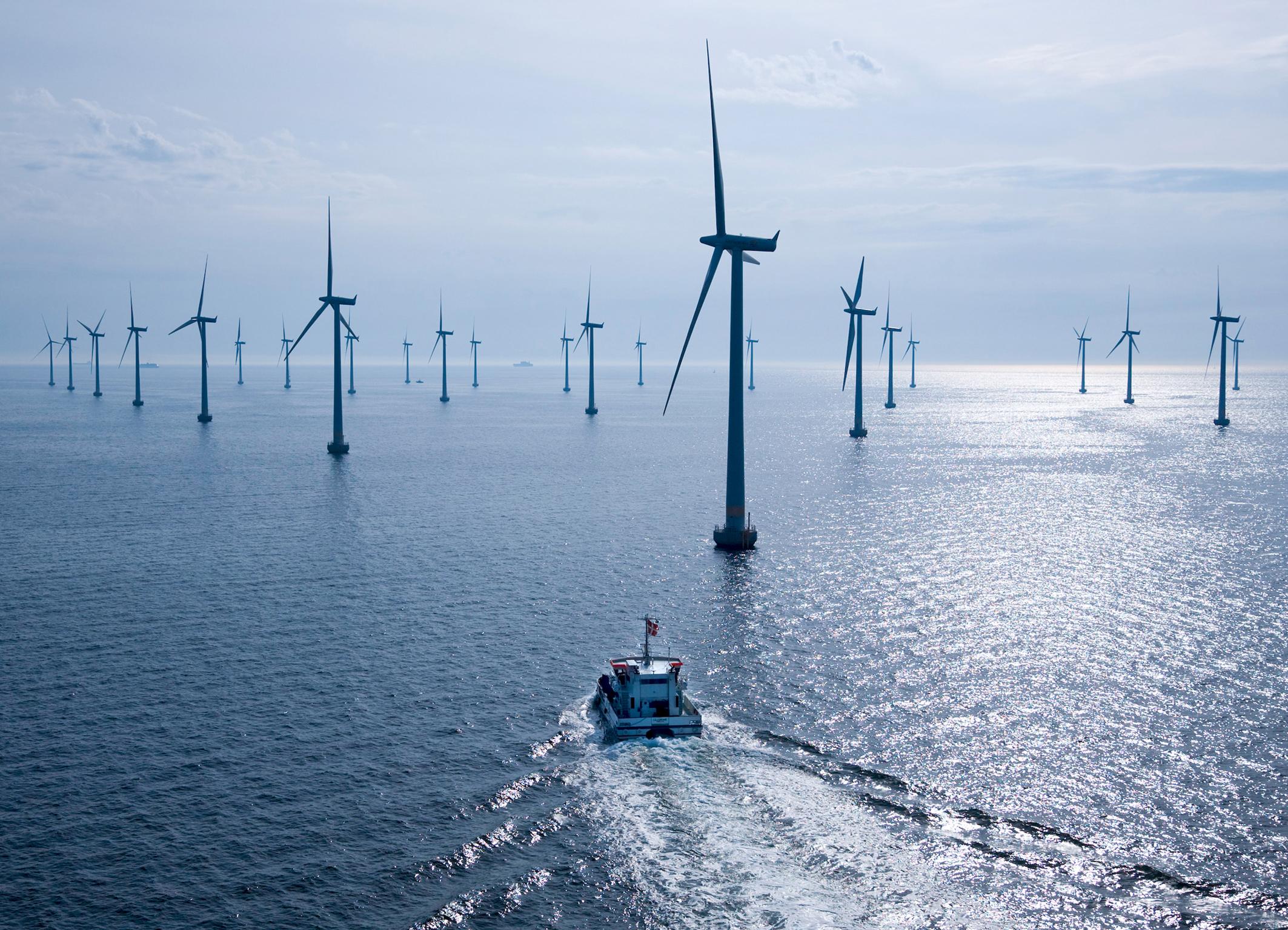 Países europeos demuestran poder mantenerse utilizando exclusivamente este tipo de energía