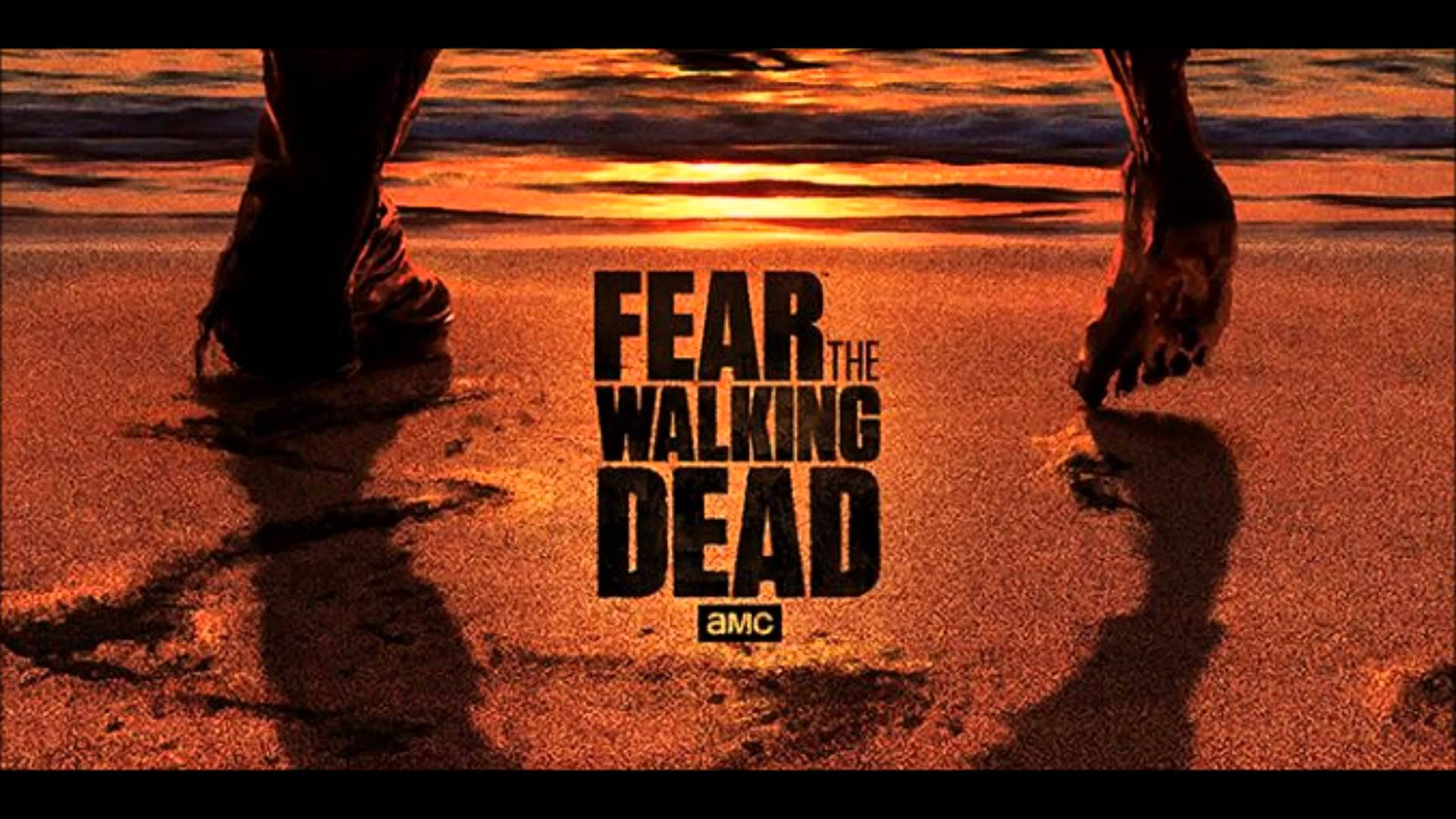 Fear The Walking Dead Llega A México El Sumario