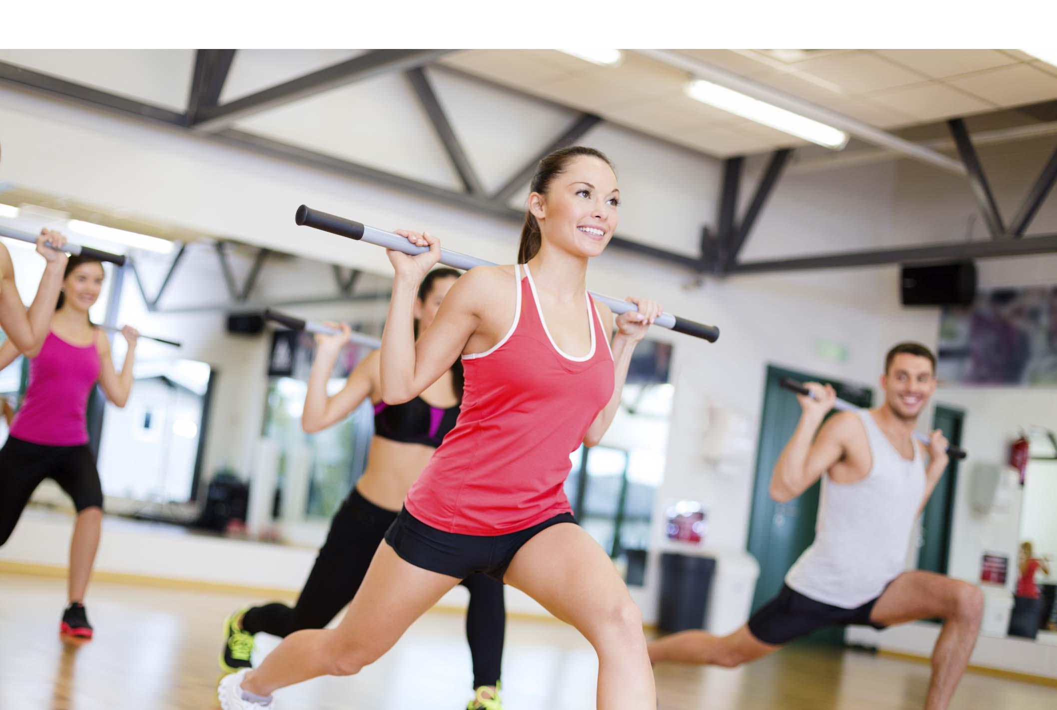 Una hora al día invertida en ejercitarse puede ayudar cambiar el aspecto físico de tú cuerpo, junto con una alimentación saludable
