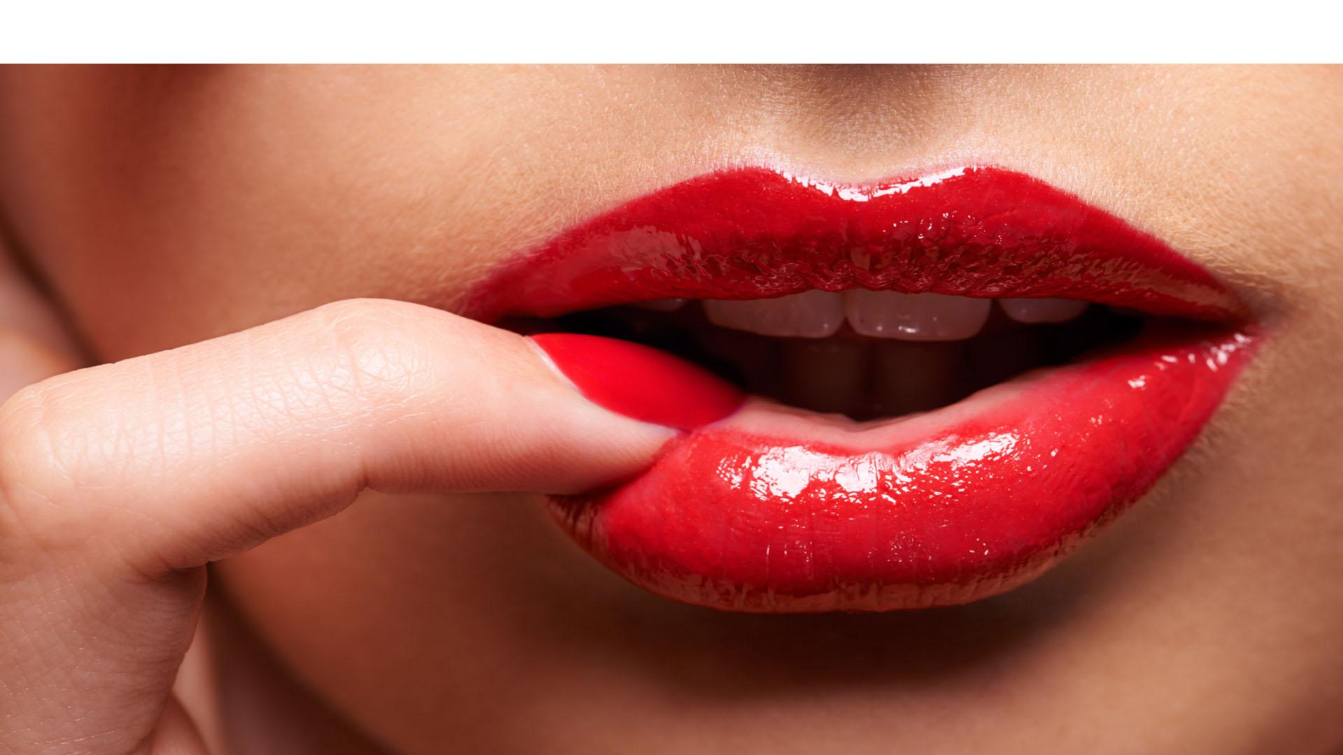 Consejos básicos que debes conocer para que tu boca luzca como la de toda una celebridad de Hollywood