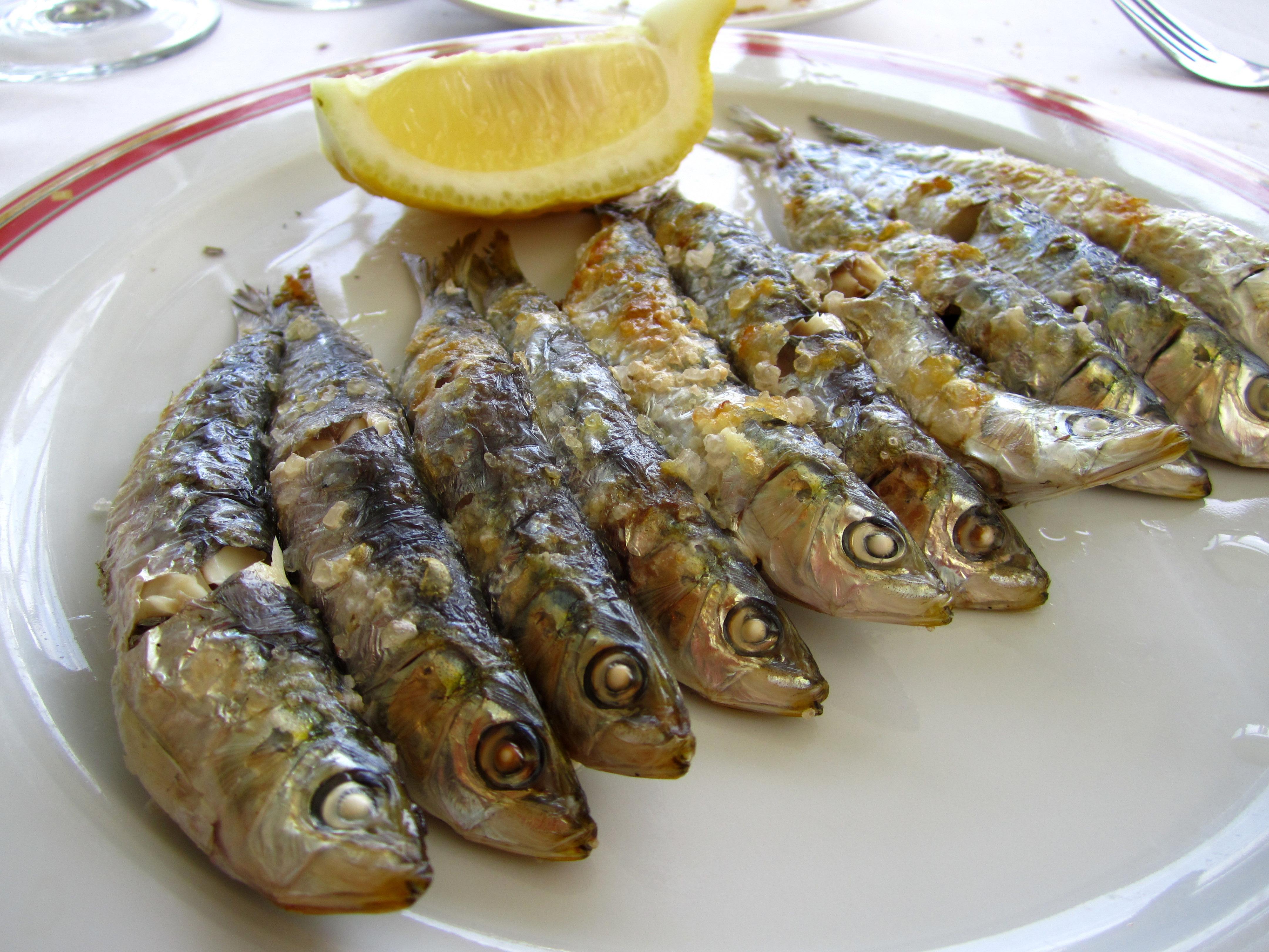 Con este pez puedes preparar muchos platos sencillos y rápidos