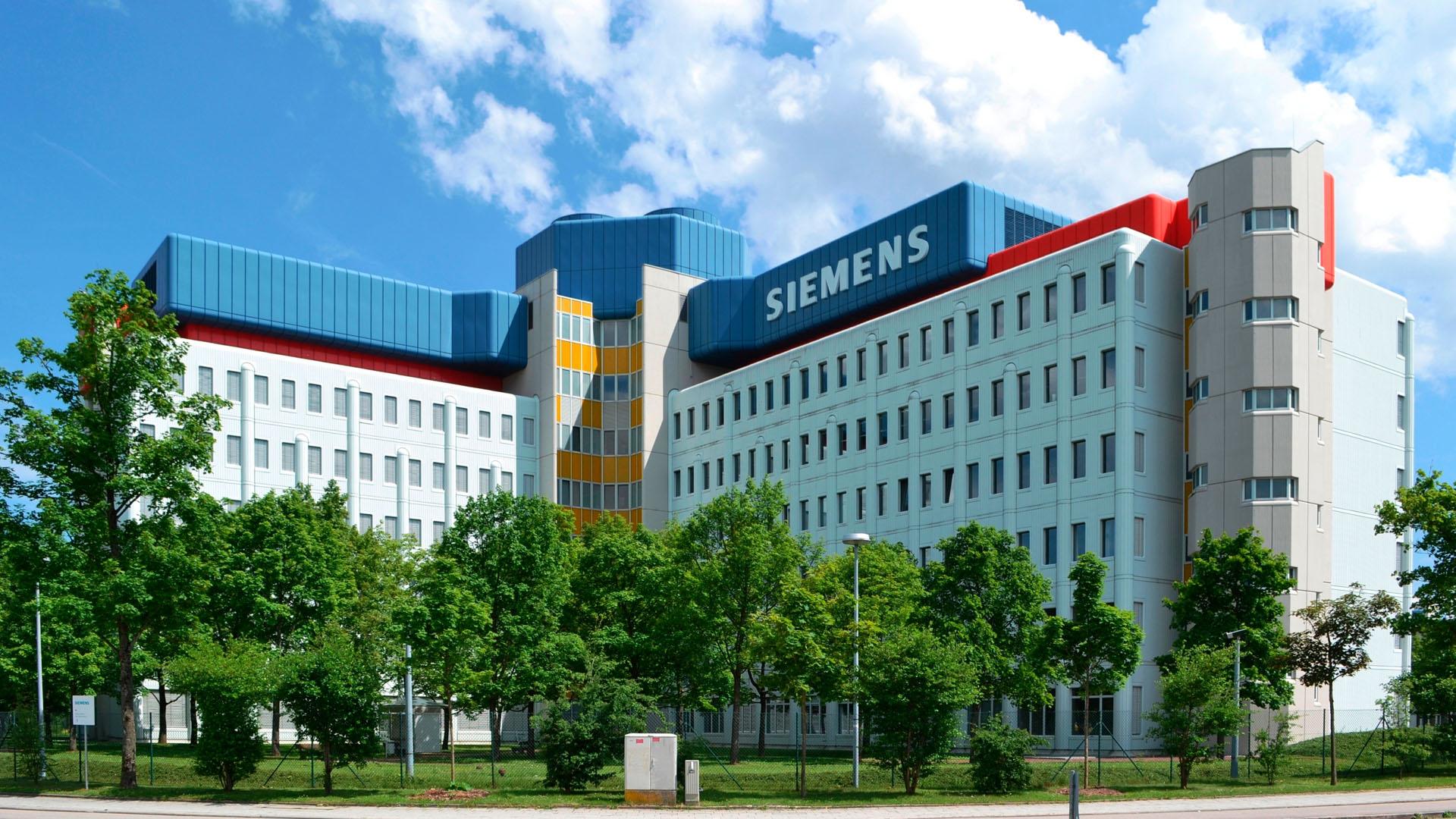 La empresa alemana de ingeniería incremento sus ingresos en los últimos meses y se afianza en el mercado ante sus competidores
